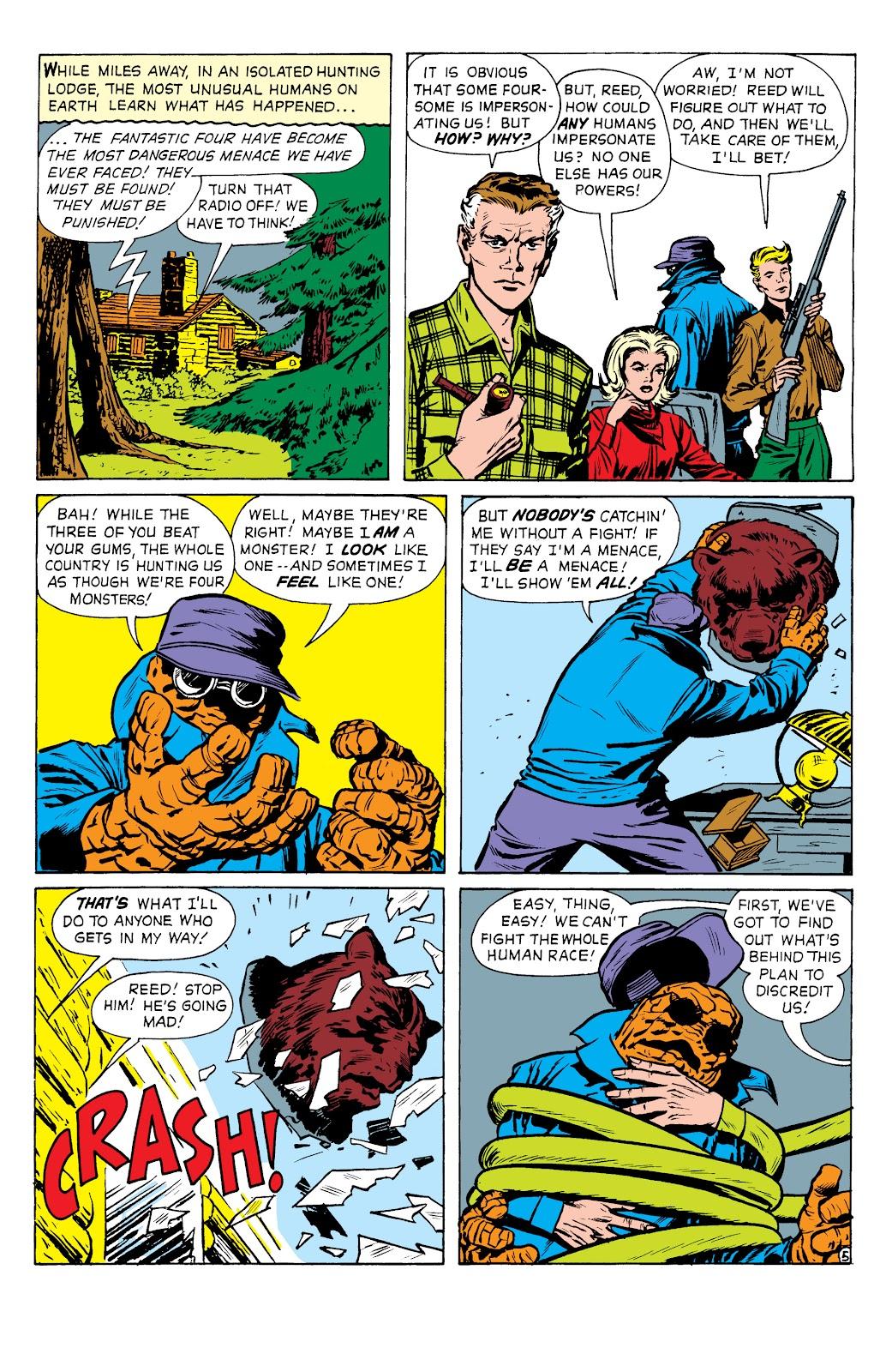 Read online Secret Invasion: Rise of the Skrulls comic -  Issue # TPB (Part 1) - 9