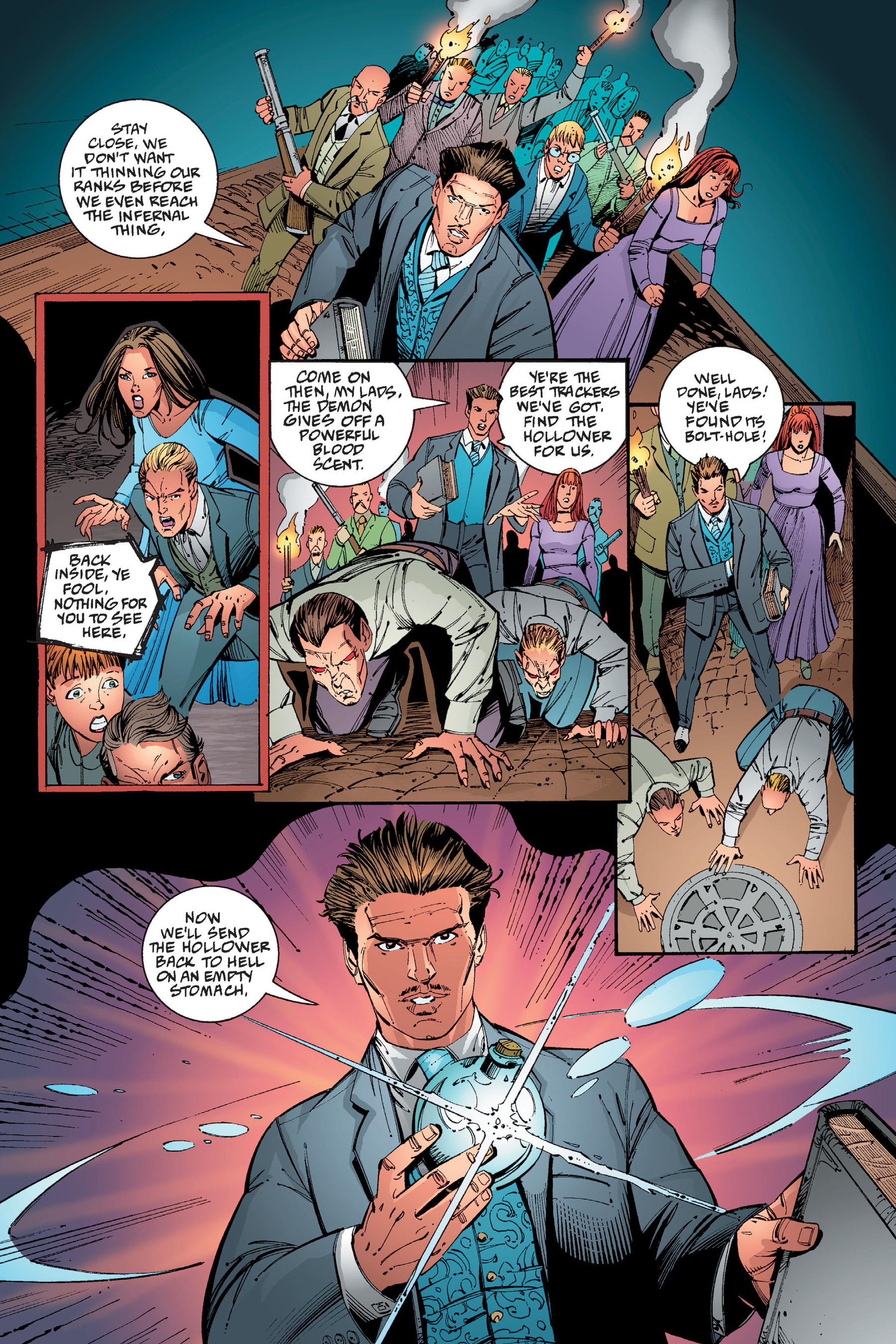 Read online Buffy the Vampire Slayer: Omnibus comic -  Issue # TPB 4 - 316