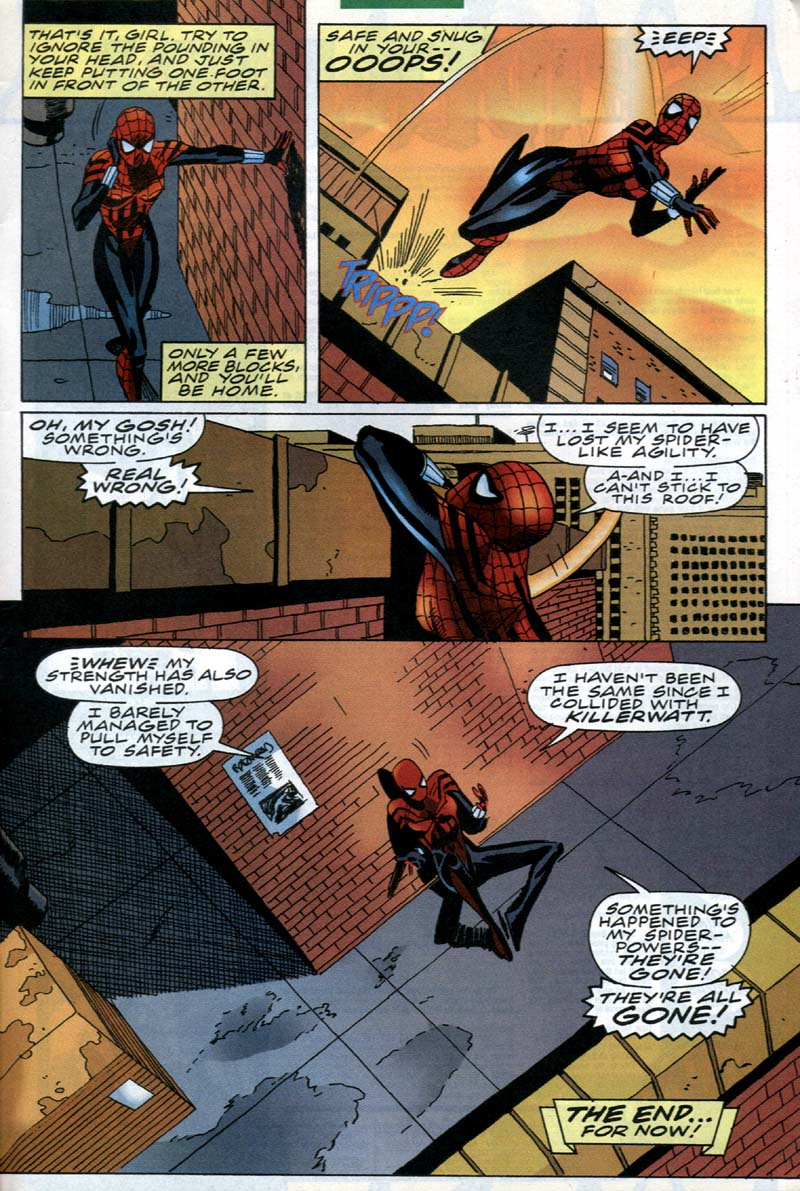 Spider-Girl (1998) Issue #25 #28 - English 40