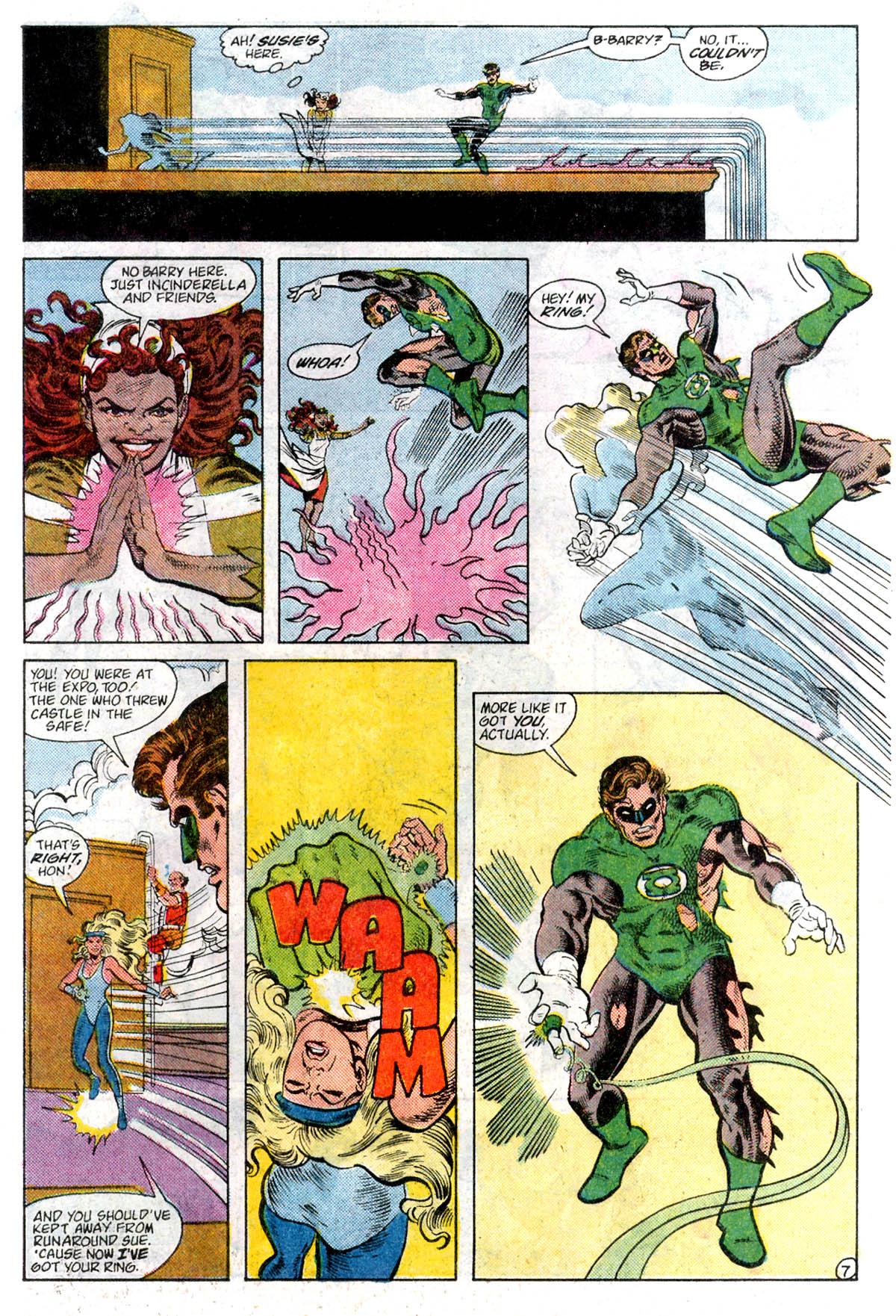 Action Comics (1938) 617 Page 8