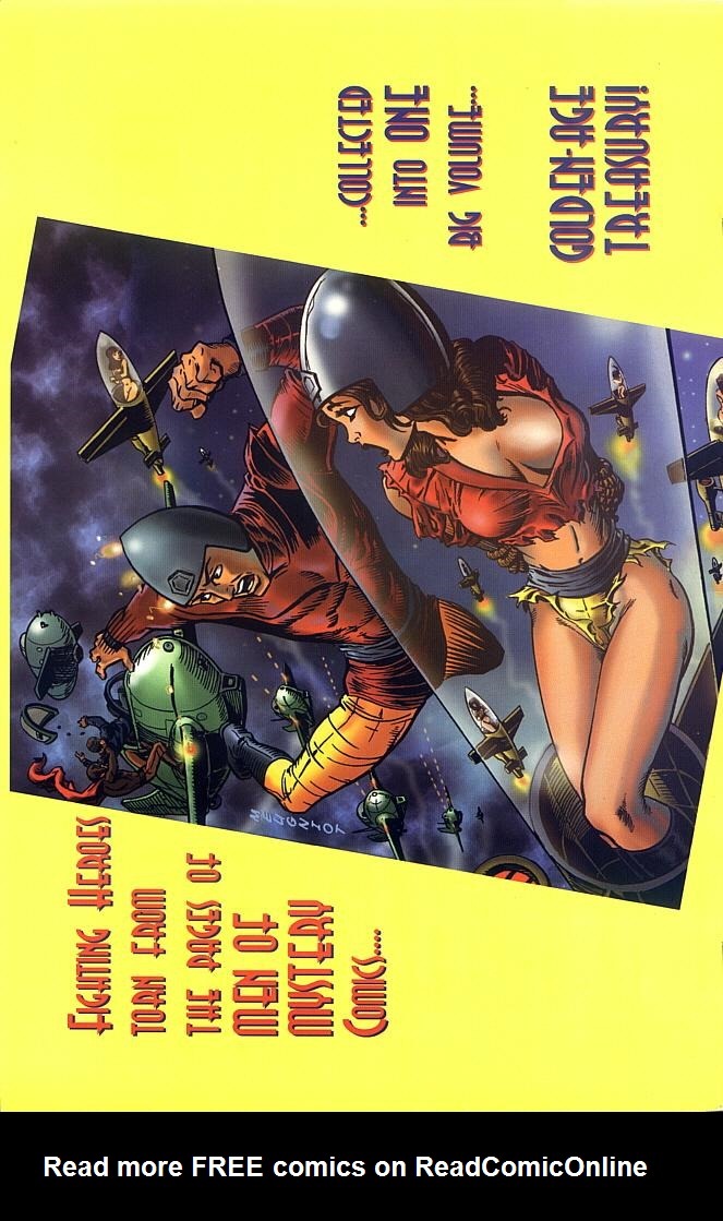 Read online Men of Mystery Comics comic -  Issue #38 - 54