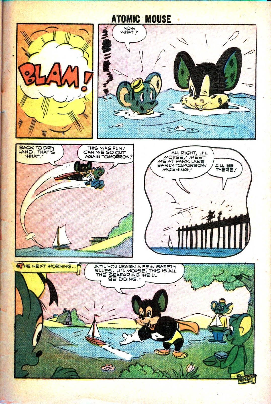 Atomic Mouse issue 29 - Page 26