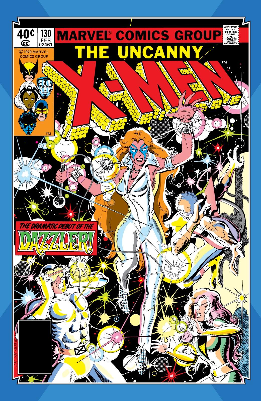 Read online X-Men Milestones: Dark Phoenix Saga comic -  Issue # TPB (Part 1) - 23
