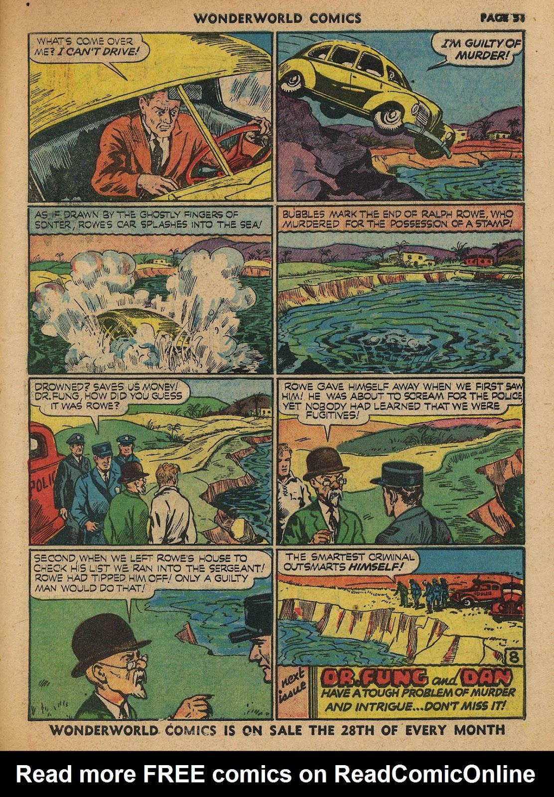 Wonderworld Comics issue 23 - Page 52