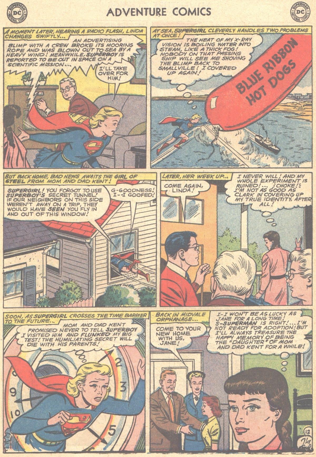 Read online Adventure Comics (1938) comic -  Issue #278 - 14