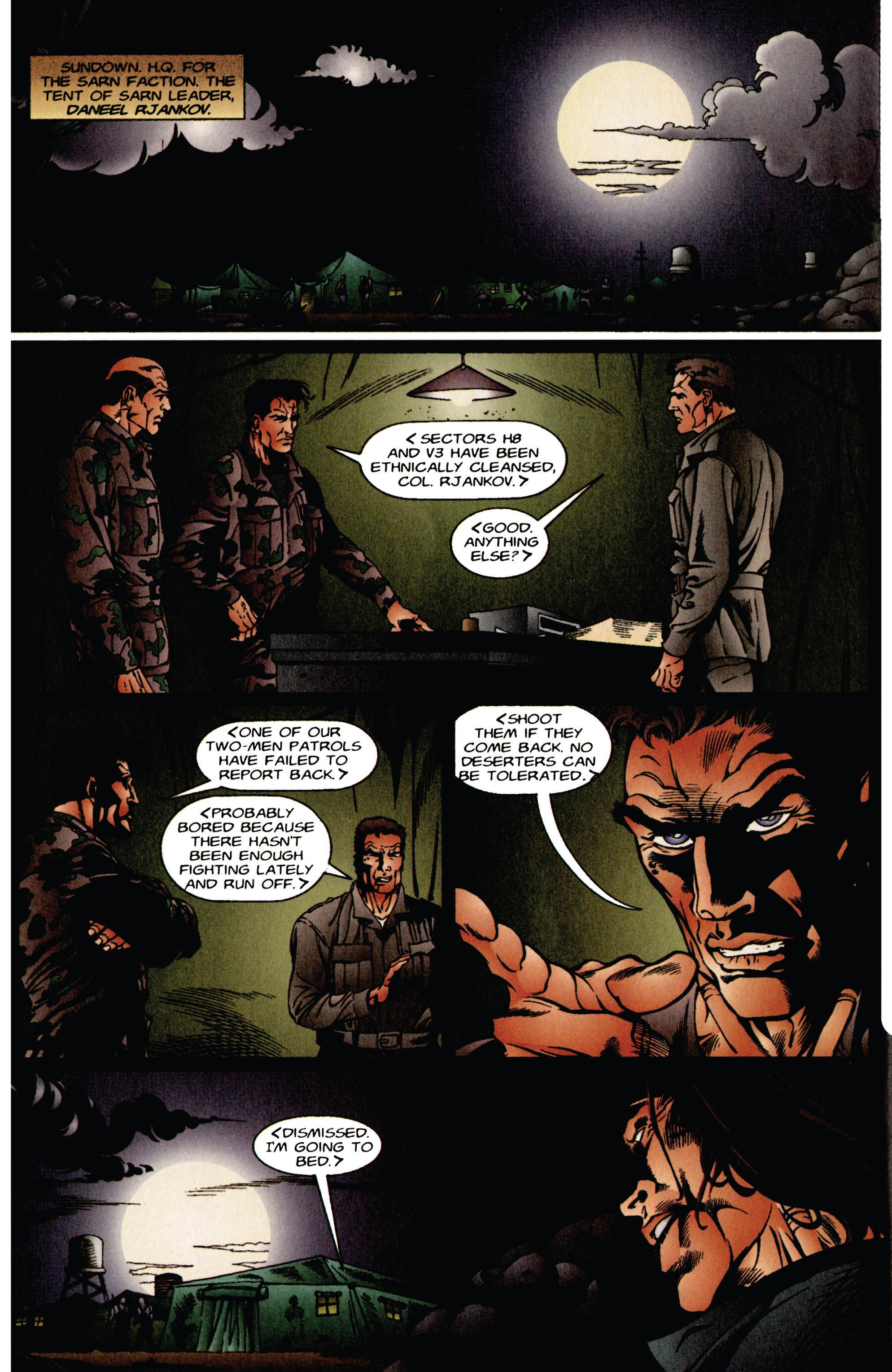 Read online Eternal Warrior (1992) comic -  Issue #41 - 14