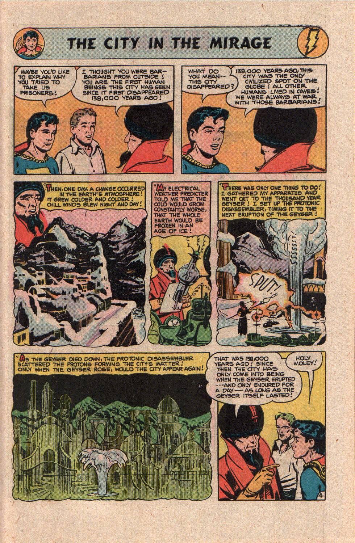Read online Shazam! (1973) comic -  Issue #21 - 27