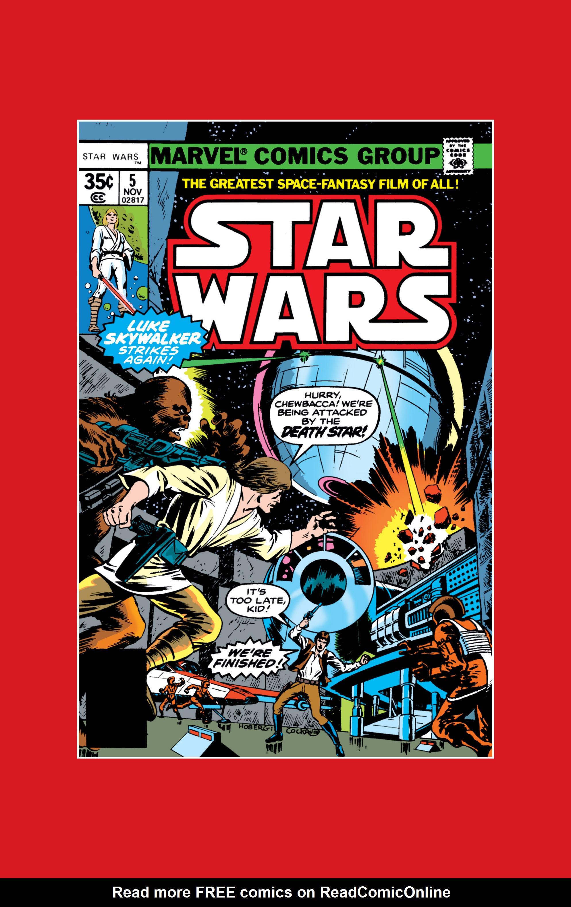 Read online Star Wars Omnibus comic -  Issue # Vol. 13 - 80