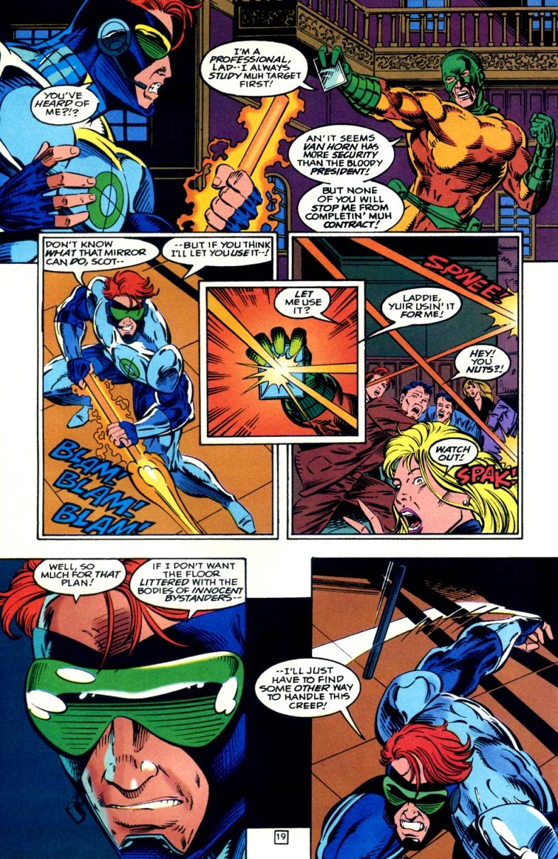 Read online Gunfire comic -  Issue #6 - 23