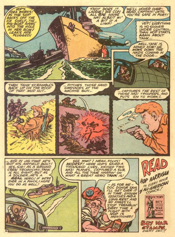 Green Lantern (1941) issue 8 - Page 40