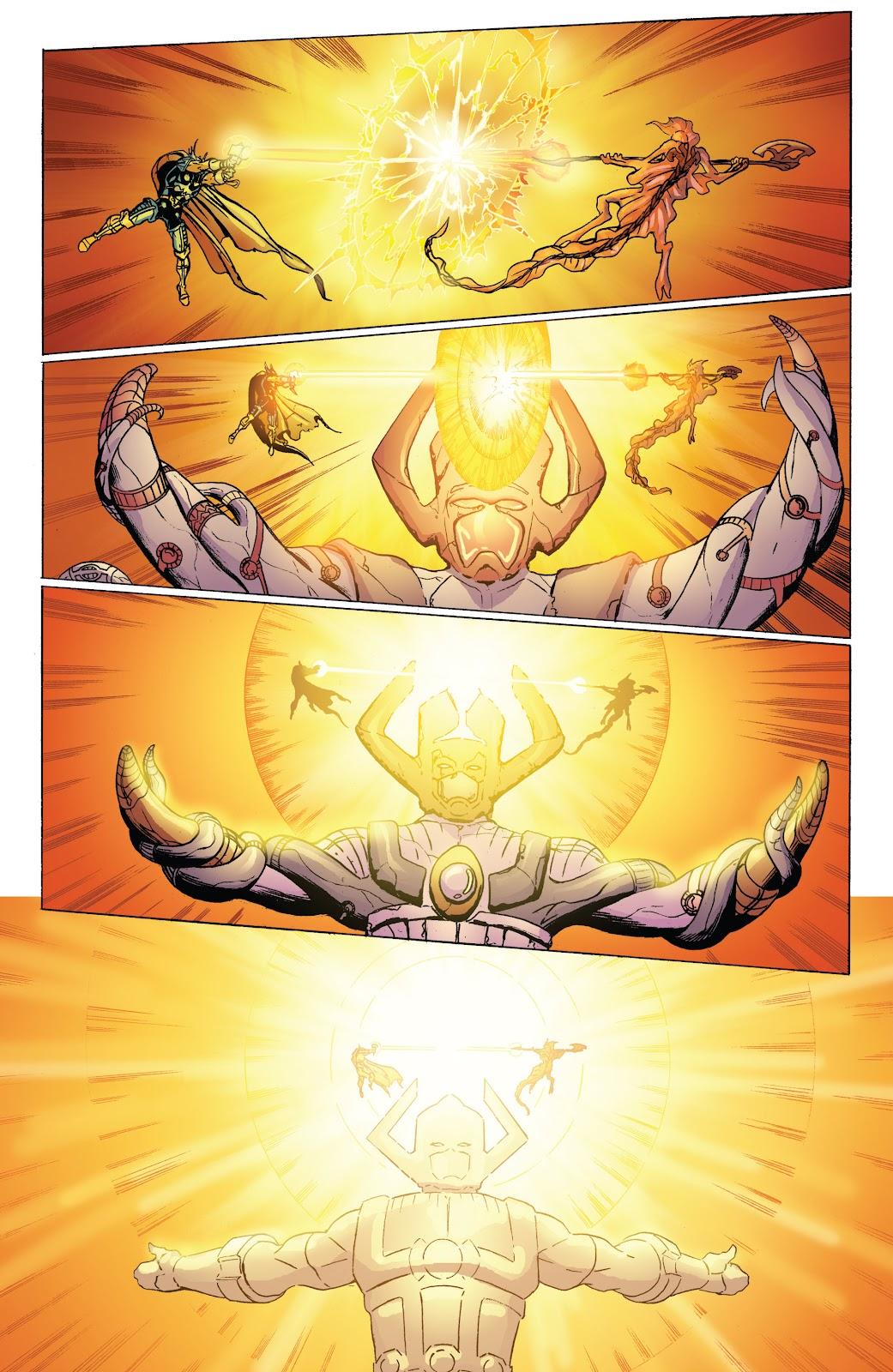 Read online Thor: Ragnaroks comic -  Issue # TPB (Part 3) - 80