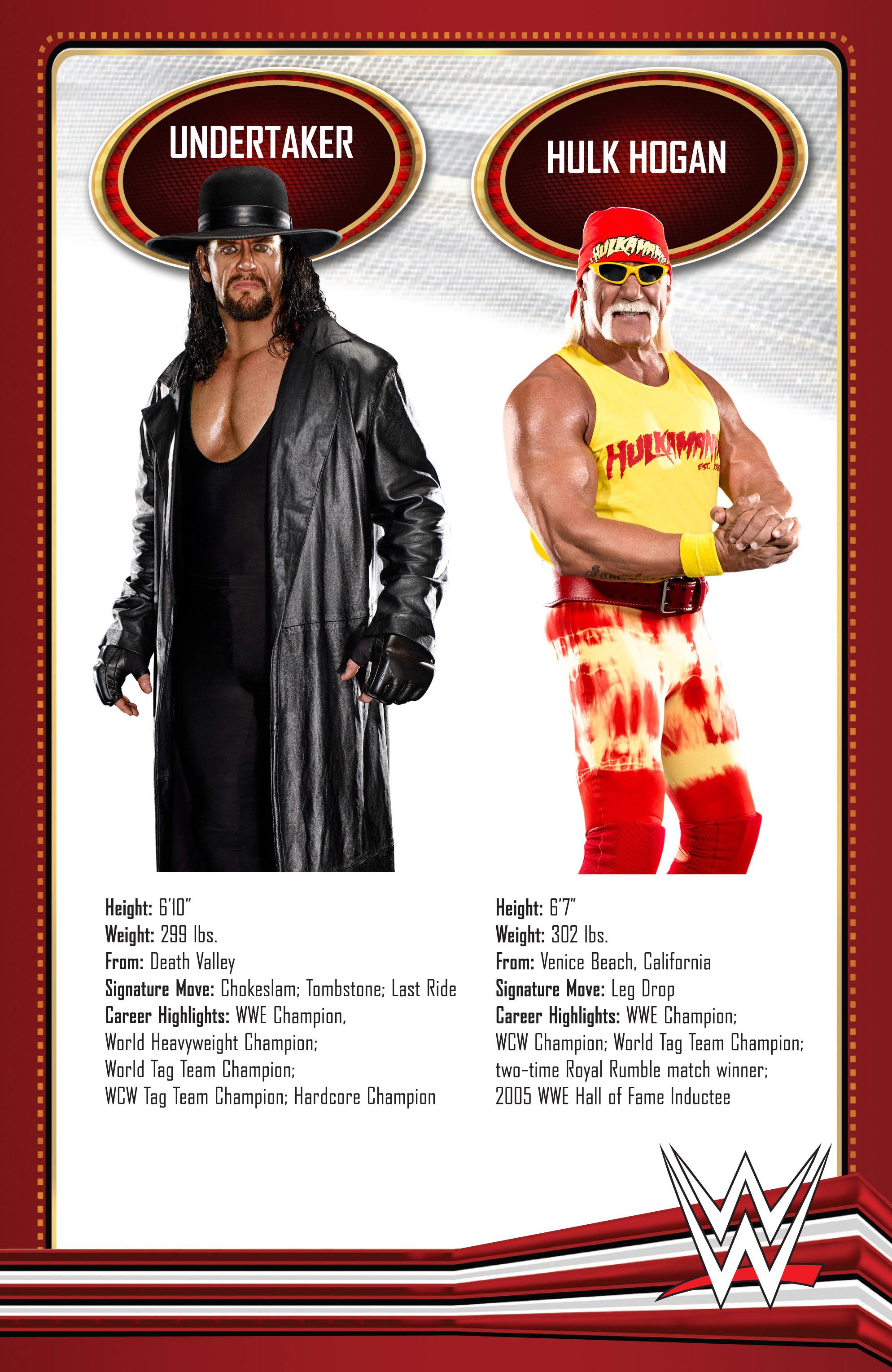Read online WWE Superstars comic -  Issue #11 - 26
