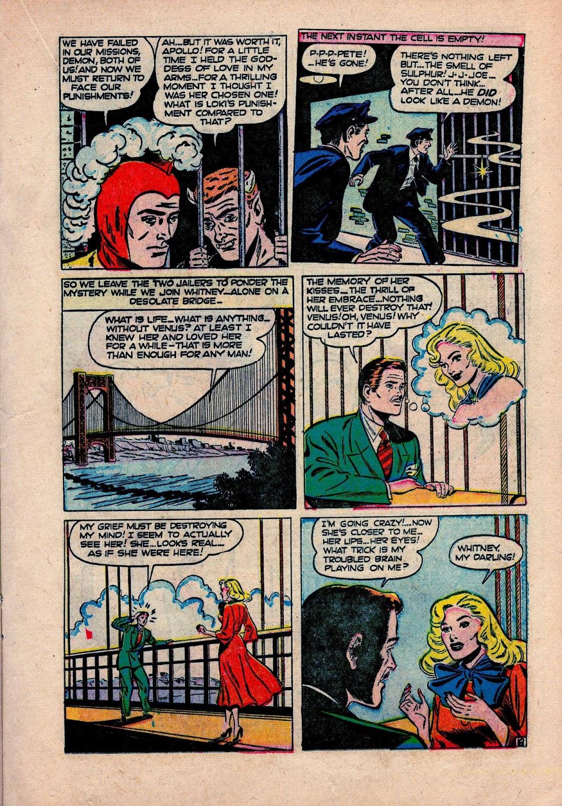 Venus (1948) issue 9 - Page 25