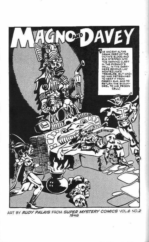 Read online Men of Mystery Comics comic -  Issue #47 - 16