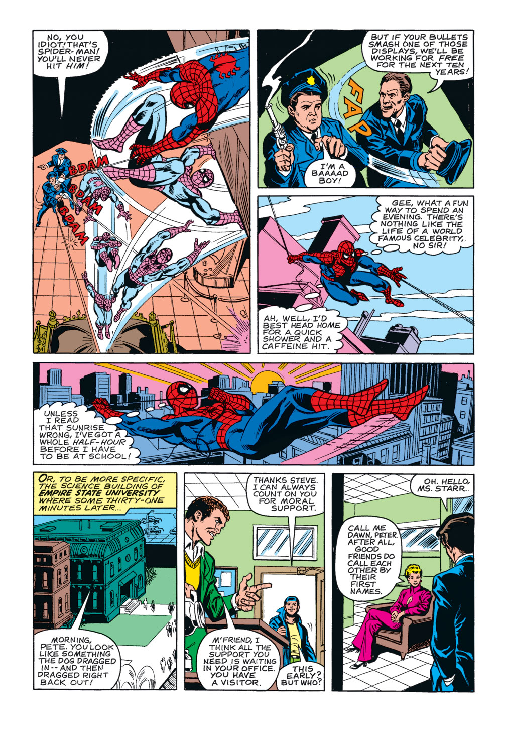 The Amazing Spider-Man (1963) 205 Page 3