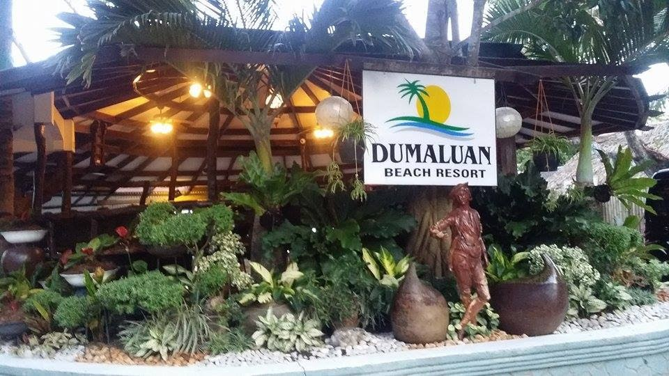Dumaluan Beach Resort team building events venue in Panglao Bohol Central Visayas Philippines