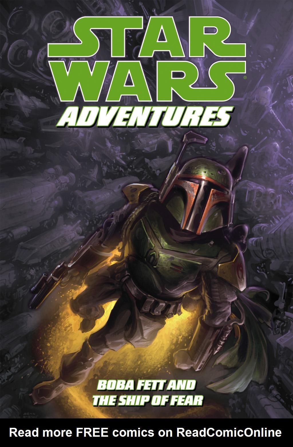 Read online Star Wars Omnibus comic -  Issue # Vol. 33 - 318