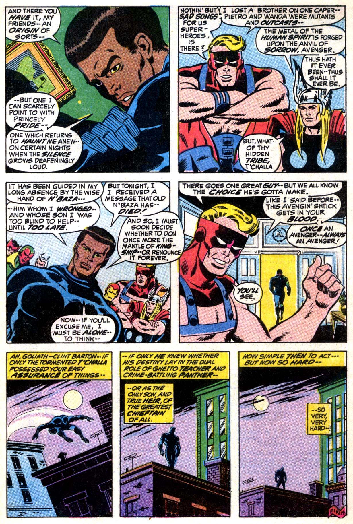 The Avengers (1963) 87 Page 19