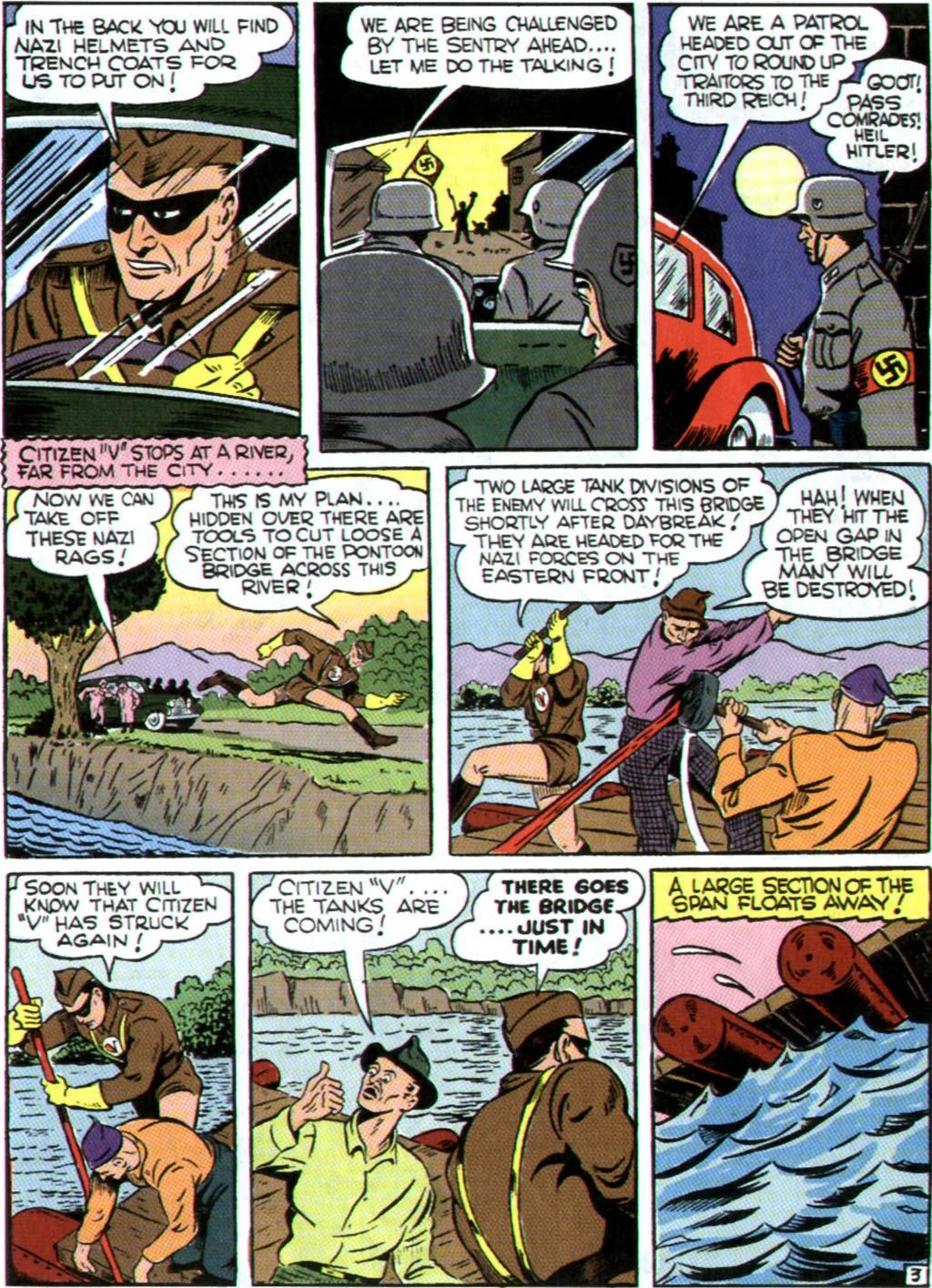 Read online Comedy Comics (1942) comic -  Issue #9 - 22