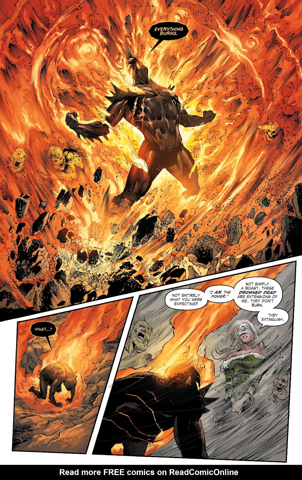Read online The Curse of Brimstone: Ashes comic -  Issue # TPB (Part 1) - 59
