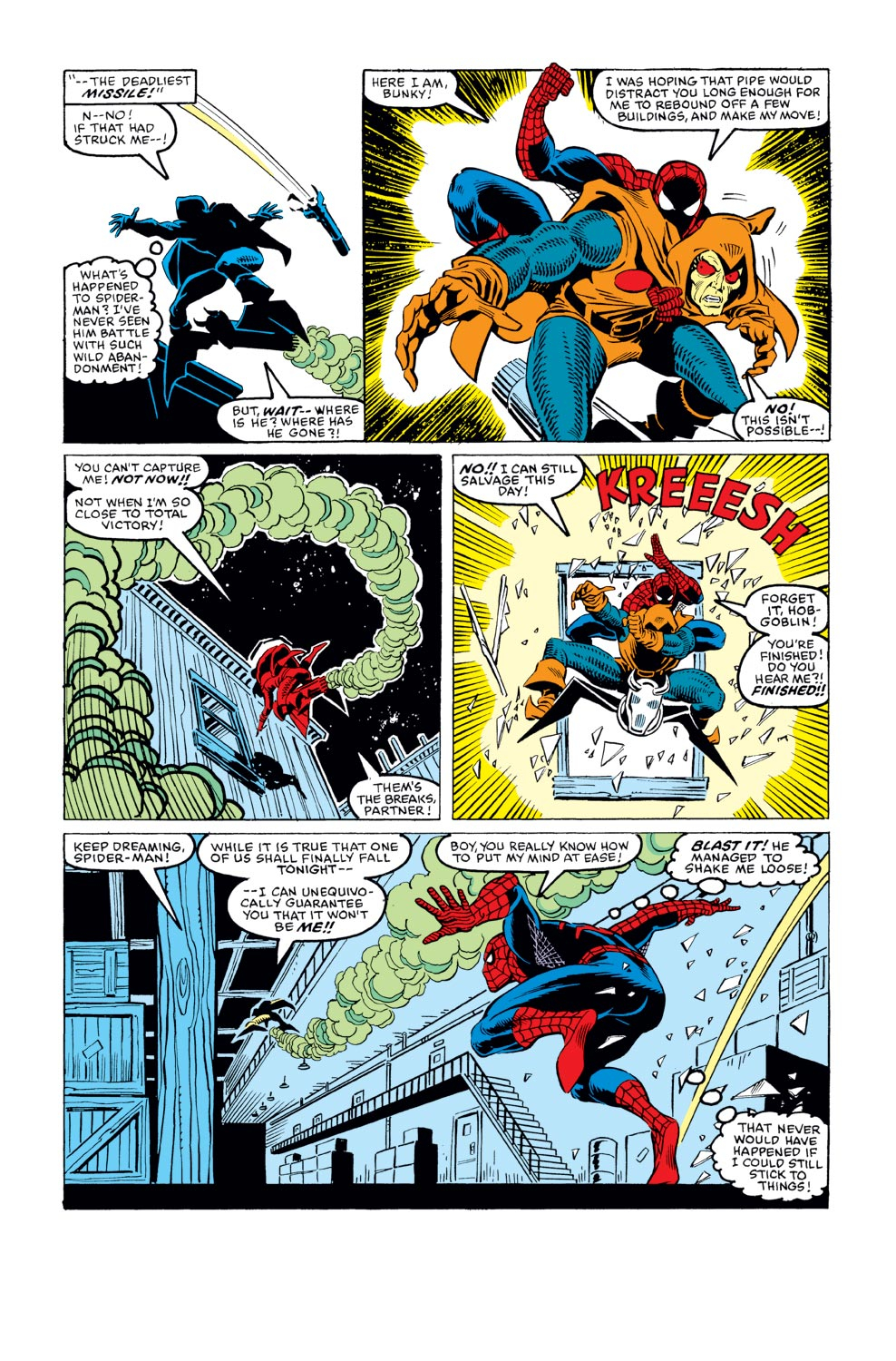 The Amazing Spider-Man (1963) 276 Page 19