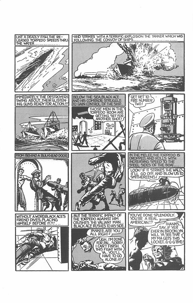 Read online Men of Mystery Comics comic -  Issue #18 - 16