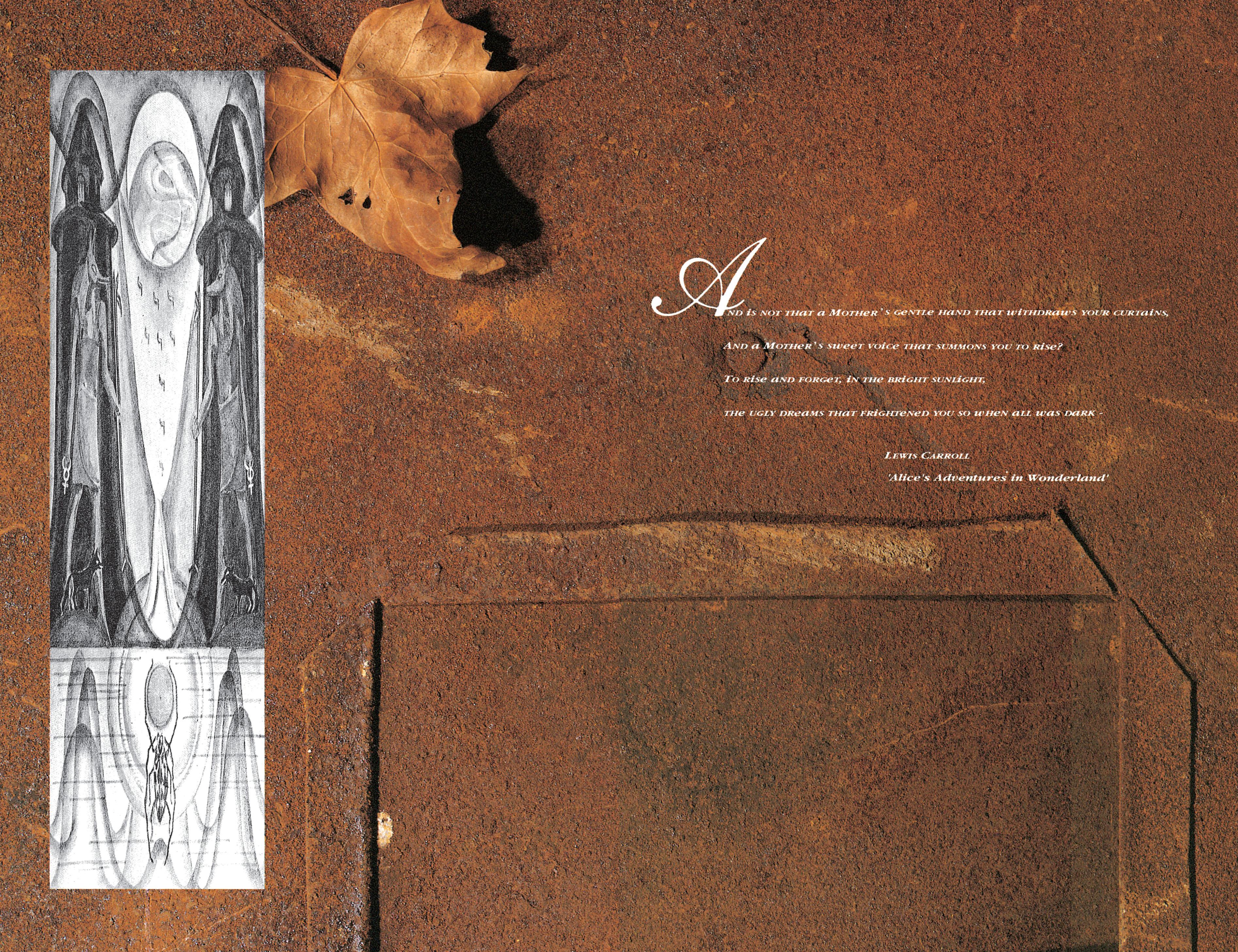 Read online Arkham Asylum comic -  Issue #Arkham Asylum Full - 109
