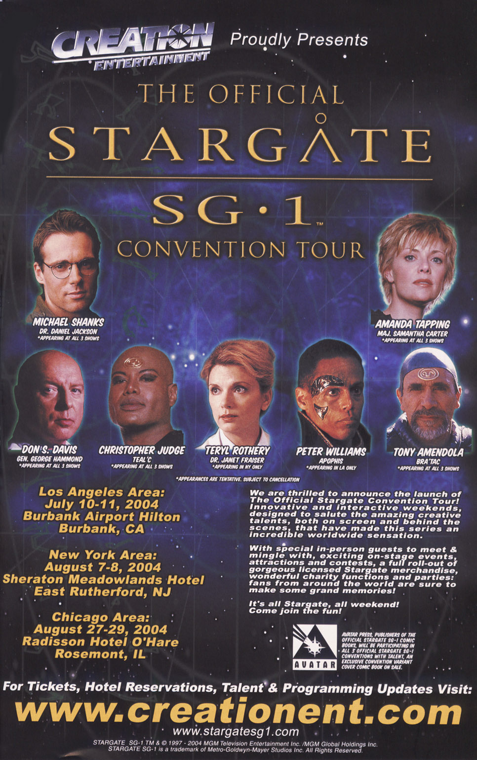Read online Stargate SG-1: Fall of Rome comic -  Issue #1 - 24