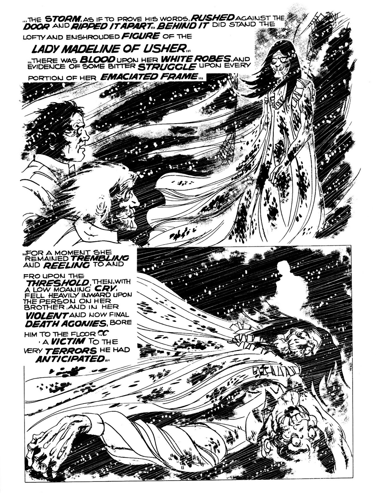Scream (1973) issue 3 - Page 43