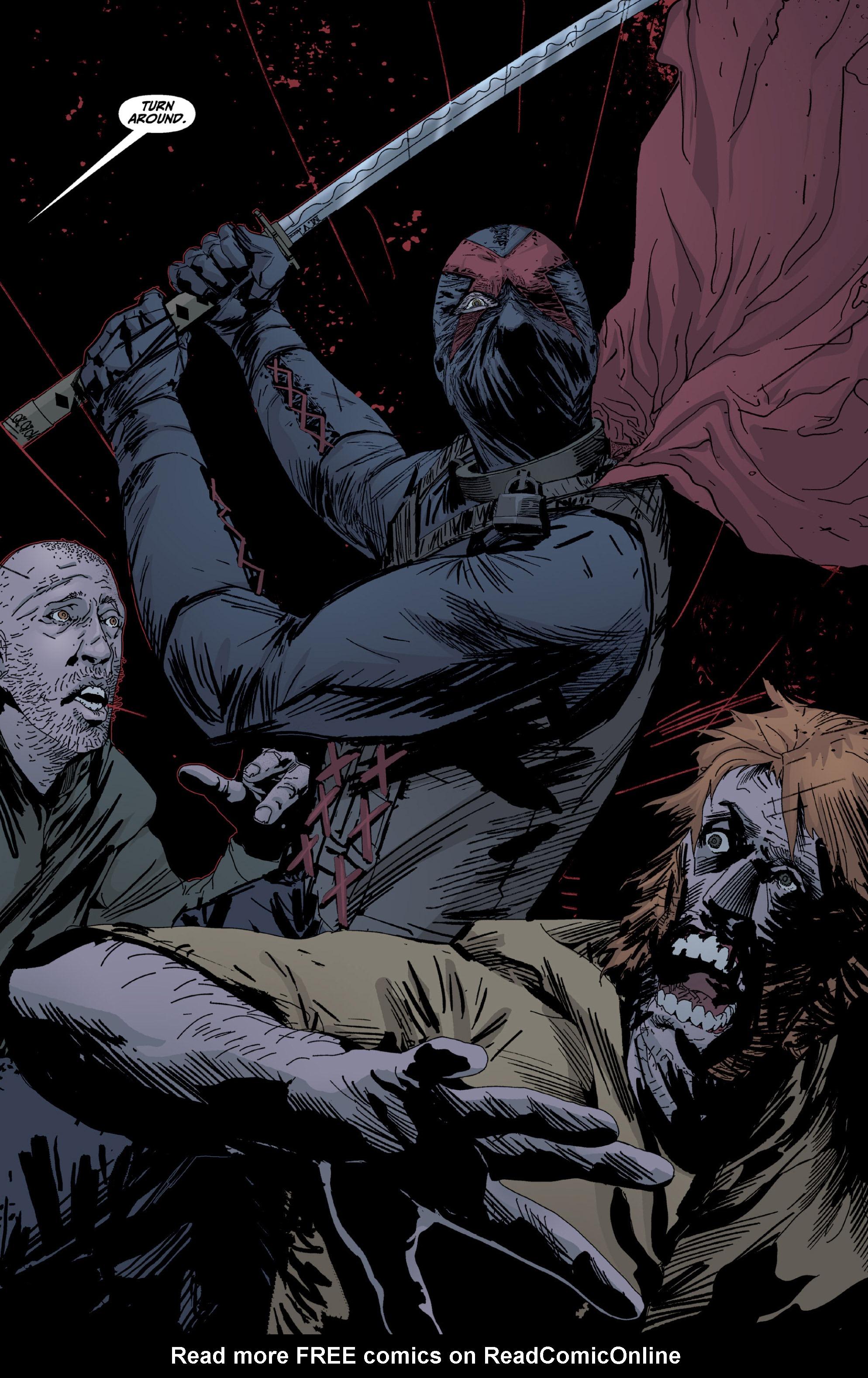 Read online X: Big Bad comic -  Issue # Full - 88