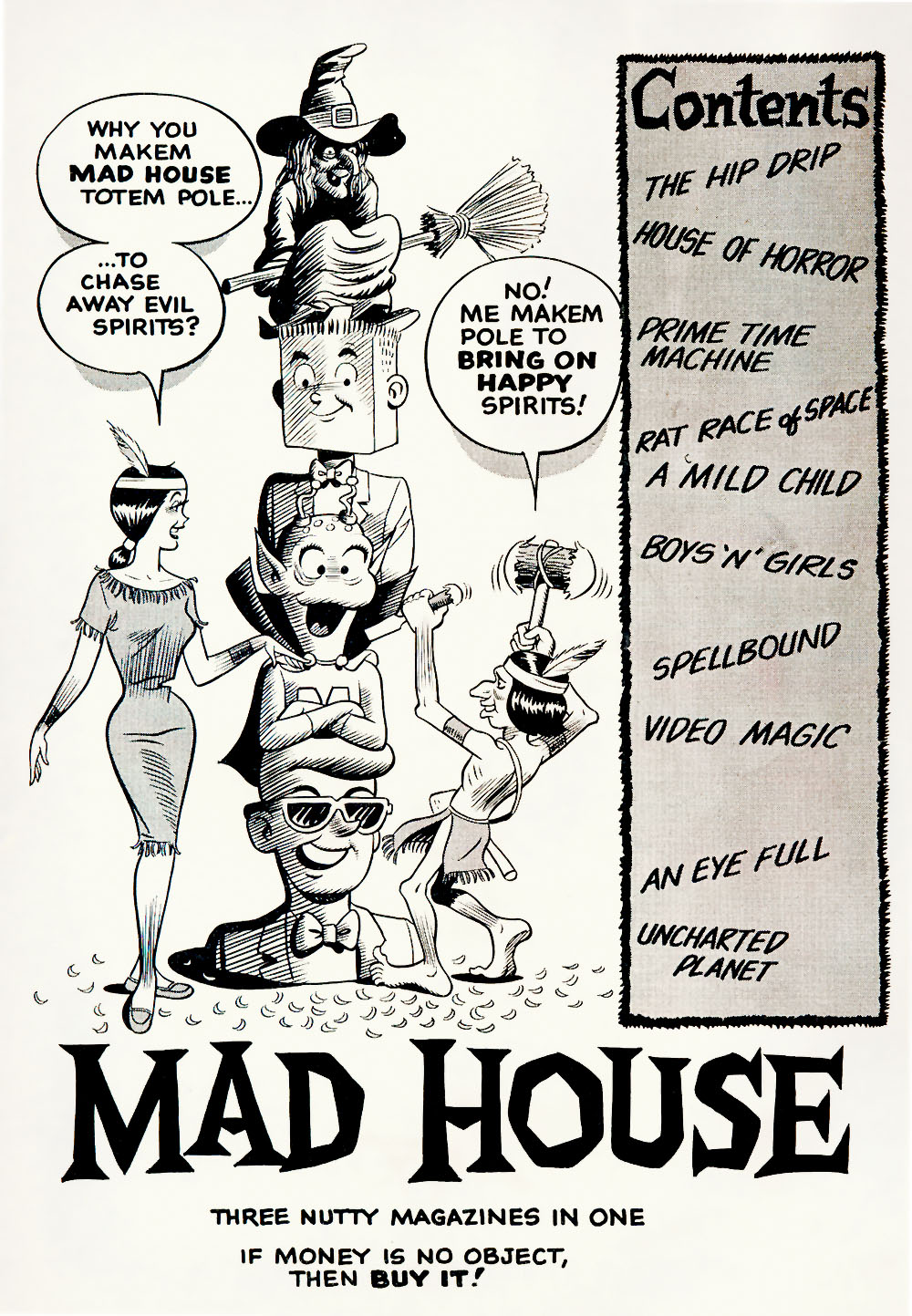 Archie's Madhouse issue 20 - Page 2