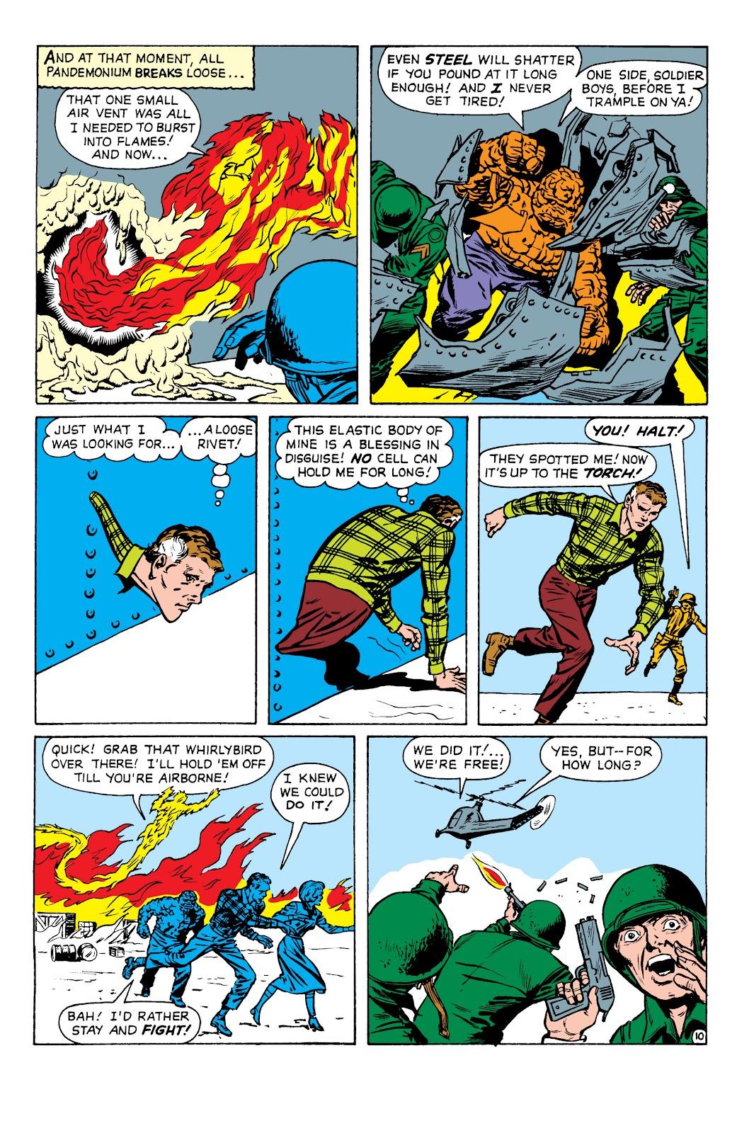 Read online Secret Invasion: Rise of the Skrulls comic -  Issue # TPB (Part 1) - 14
