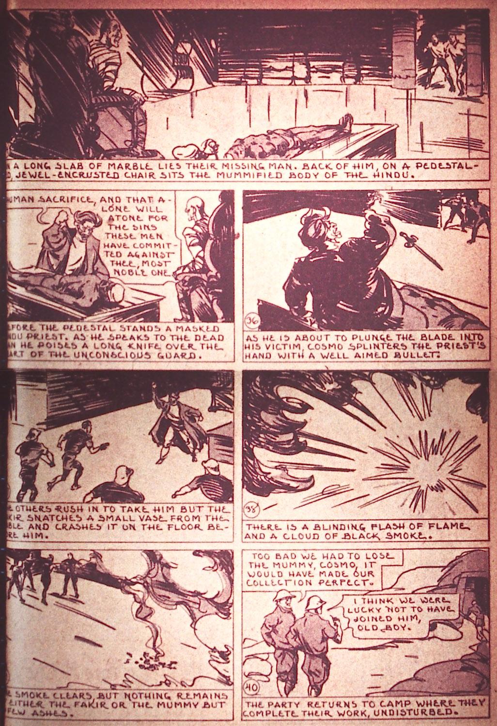 Detective Comics (1937) 10 Page 20