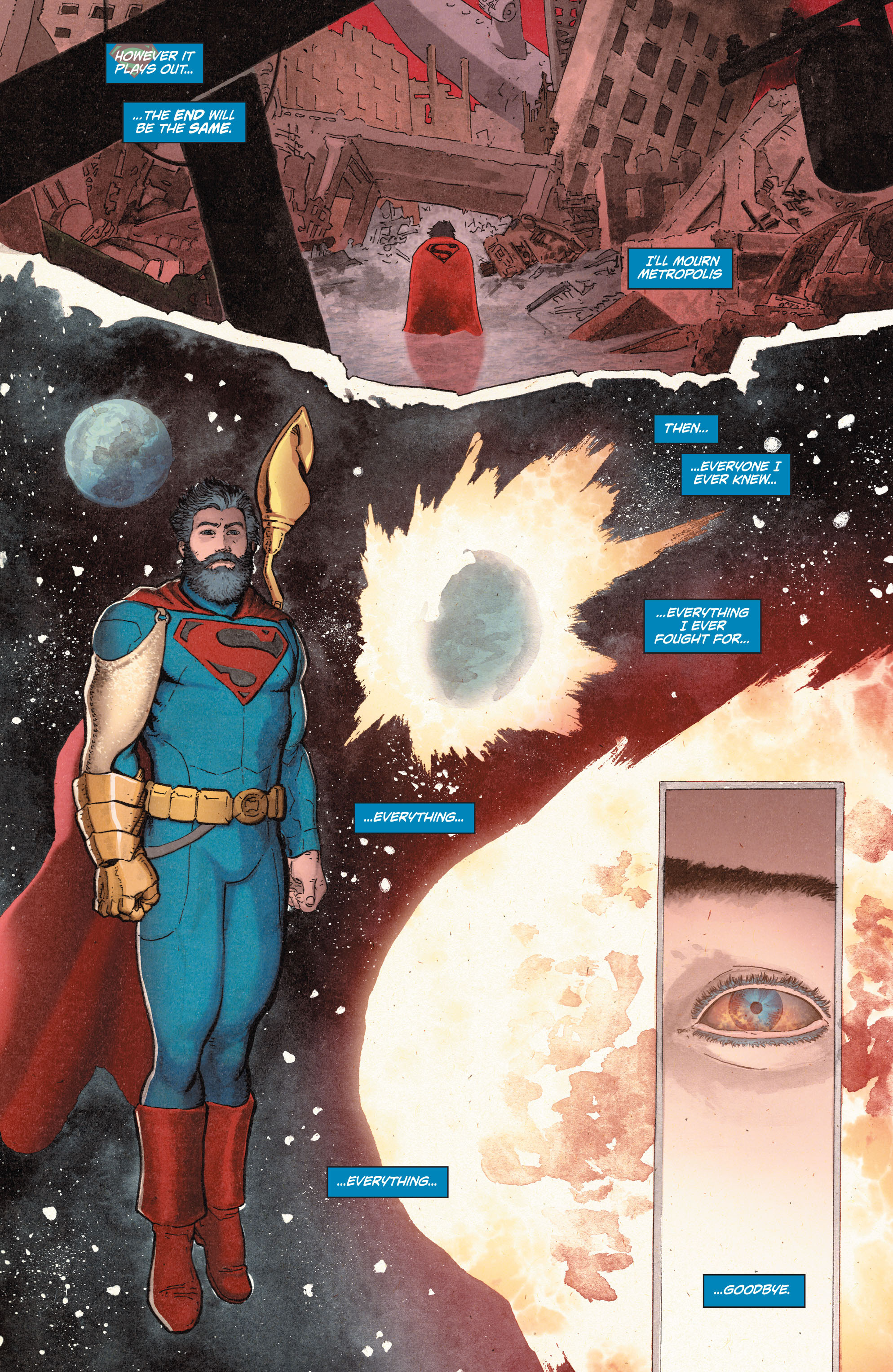 Read online Action Comics (2011) comic -  Issue #39 - 16