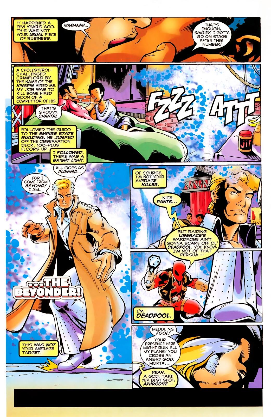 Read online Deadpool (2008) comic -  Issue #900 - 70