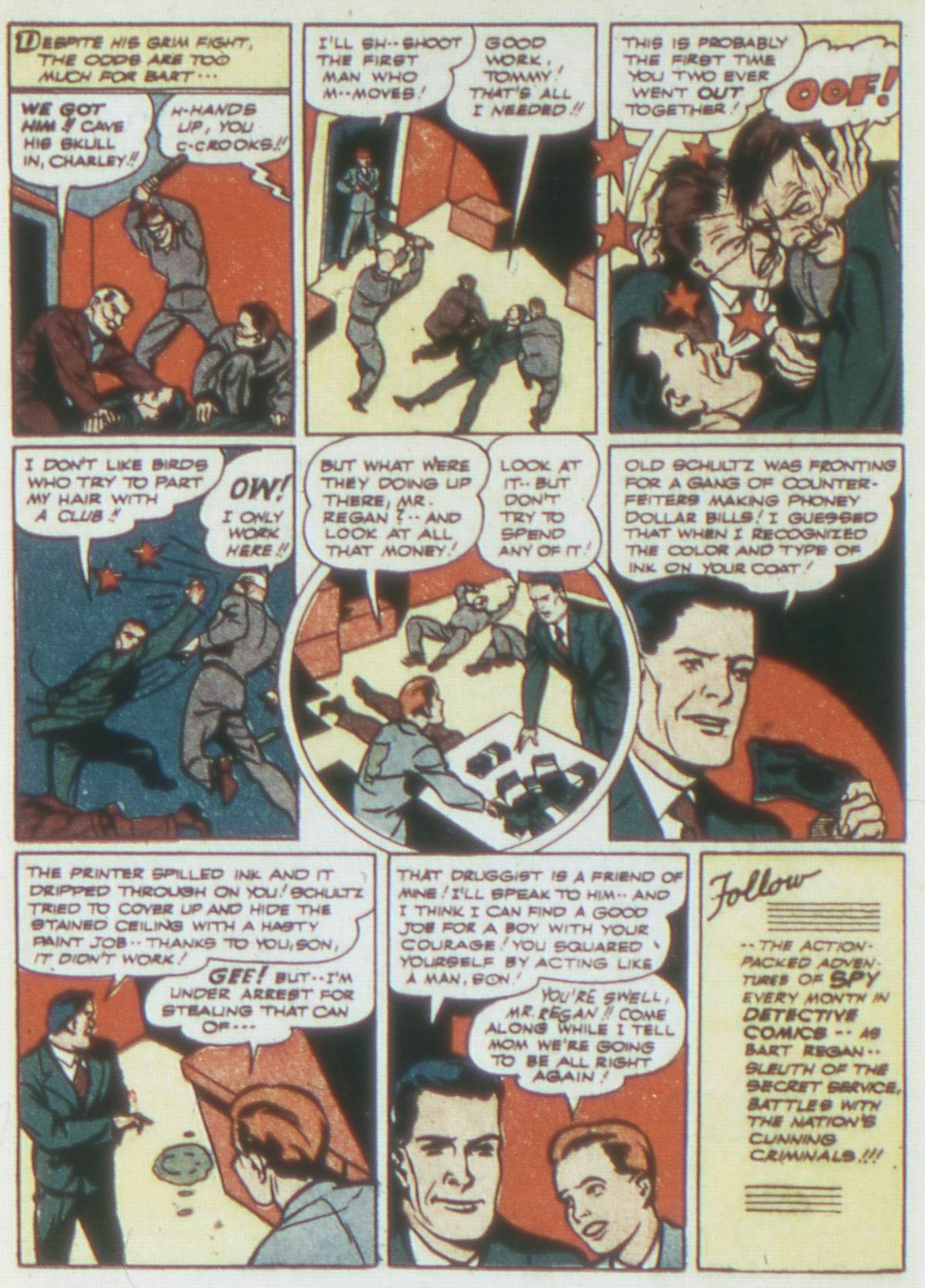 Detective Comics (1937) 62 Page 21