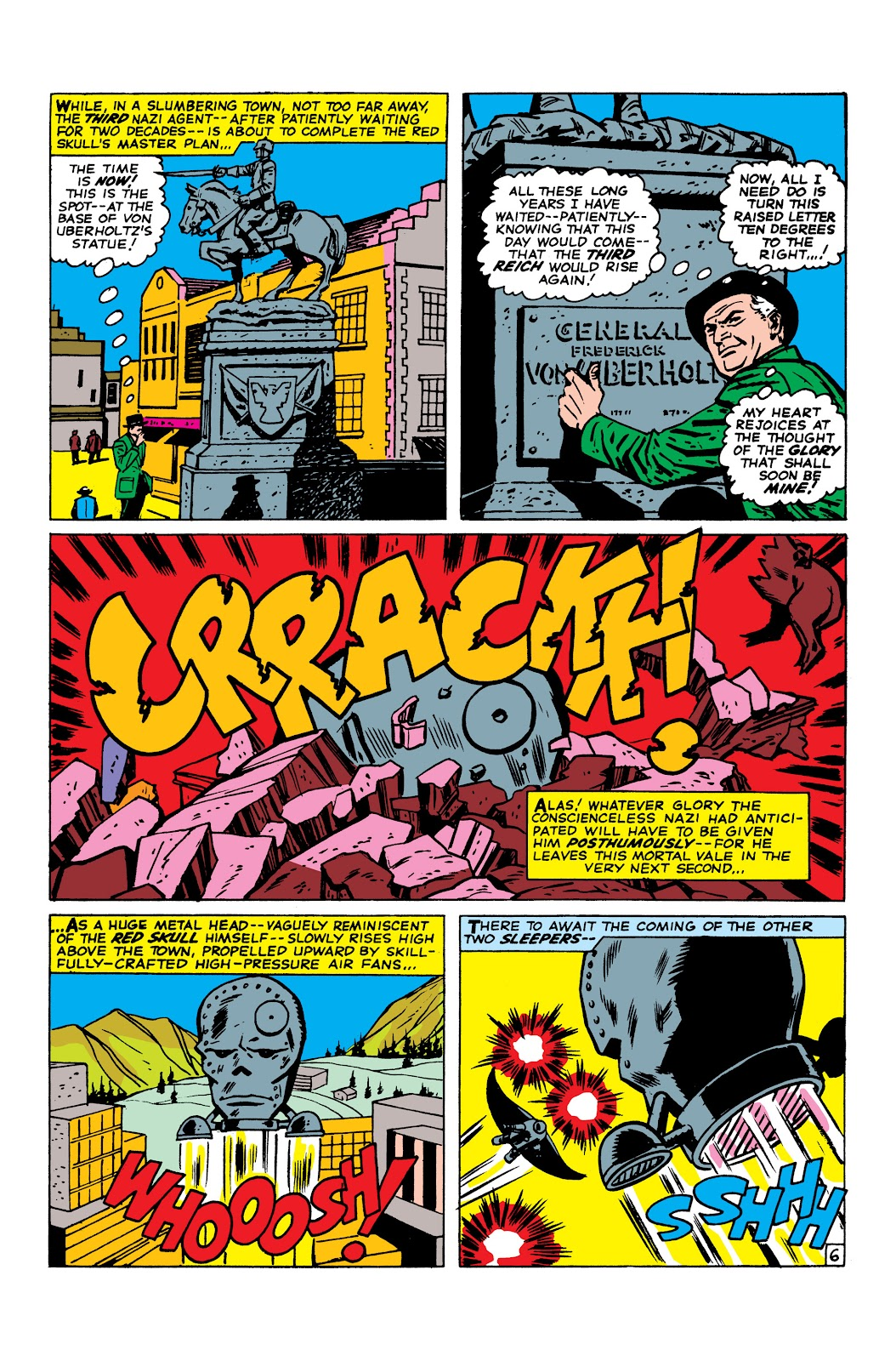 Read online Marvel Masterworks: The Invincible Iron Man comic -  Issue # TPB 3 (Part 3) - 5