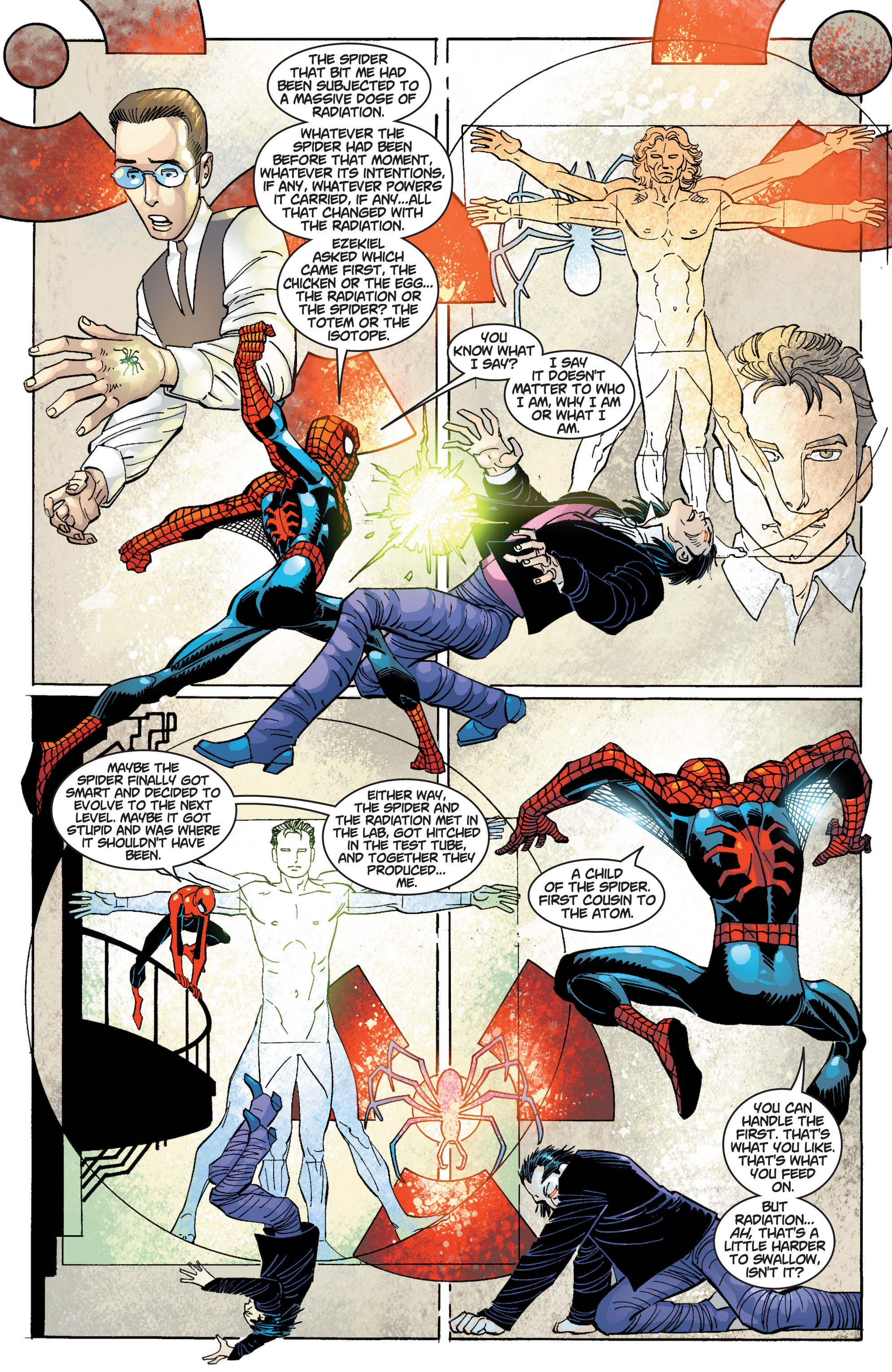 The Amazing Spider-Man (1999) 35 Page 7