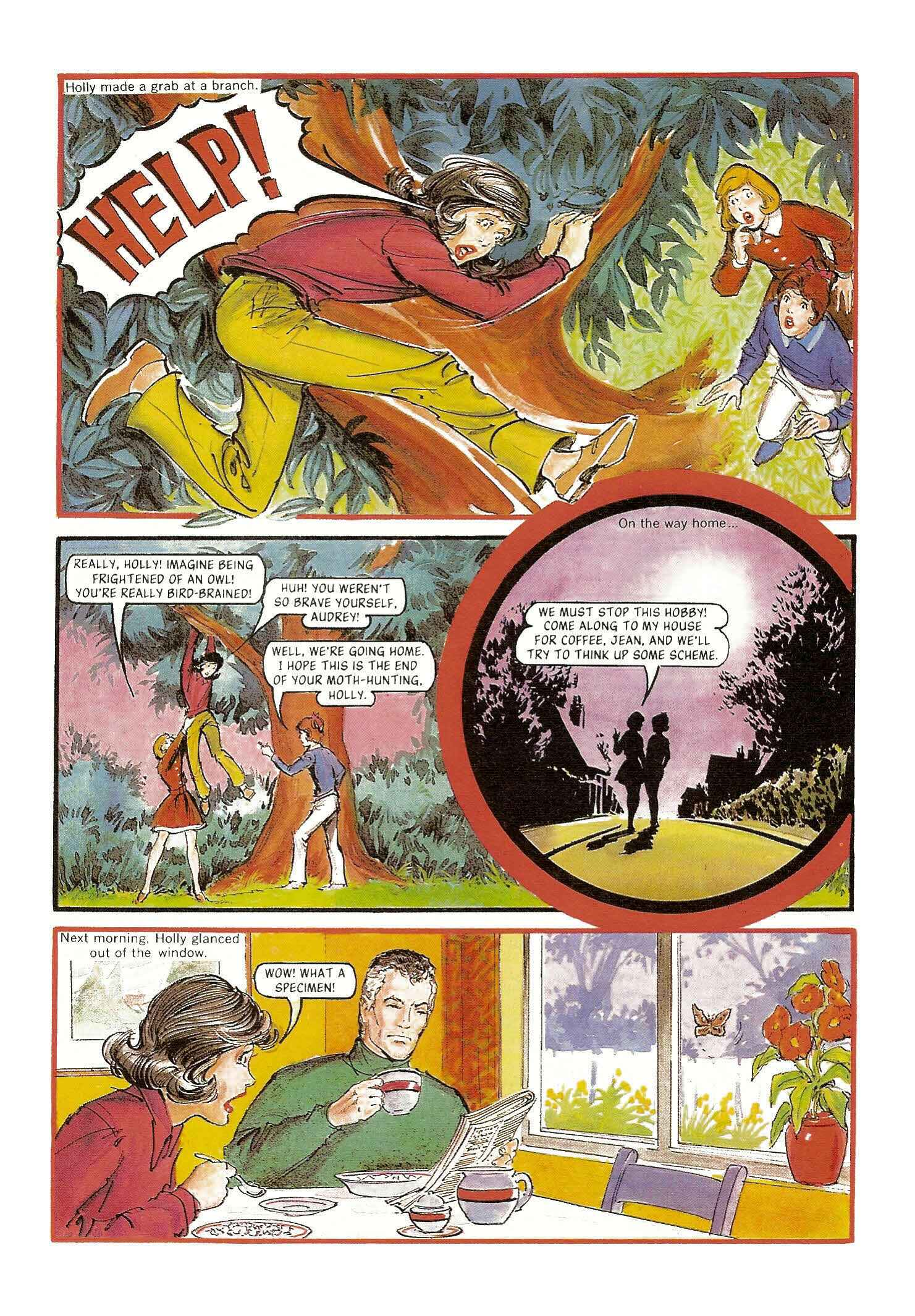 Read online Judy comic -  Issue # _Annual 1 - 106