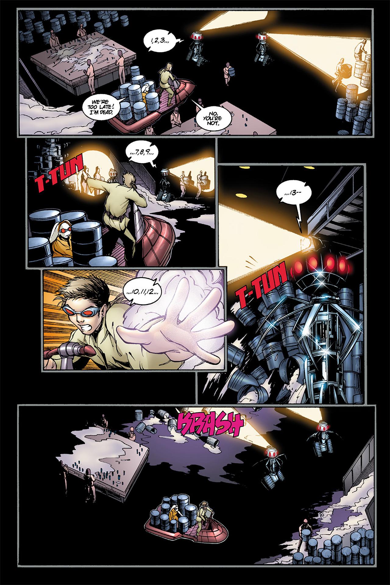 Read online Star Wars Omnibus comic -  Issue # Vol. 10 - 181