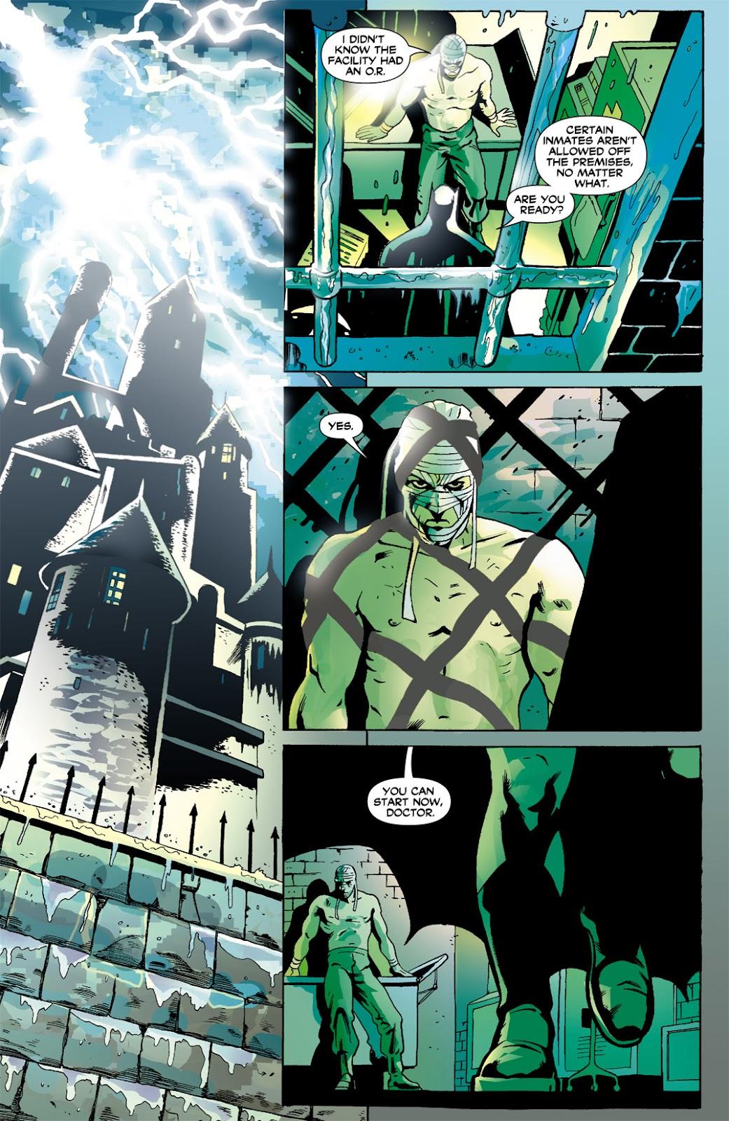 Batman: Gotham Knights Issue #74 #74 - English 14