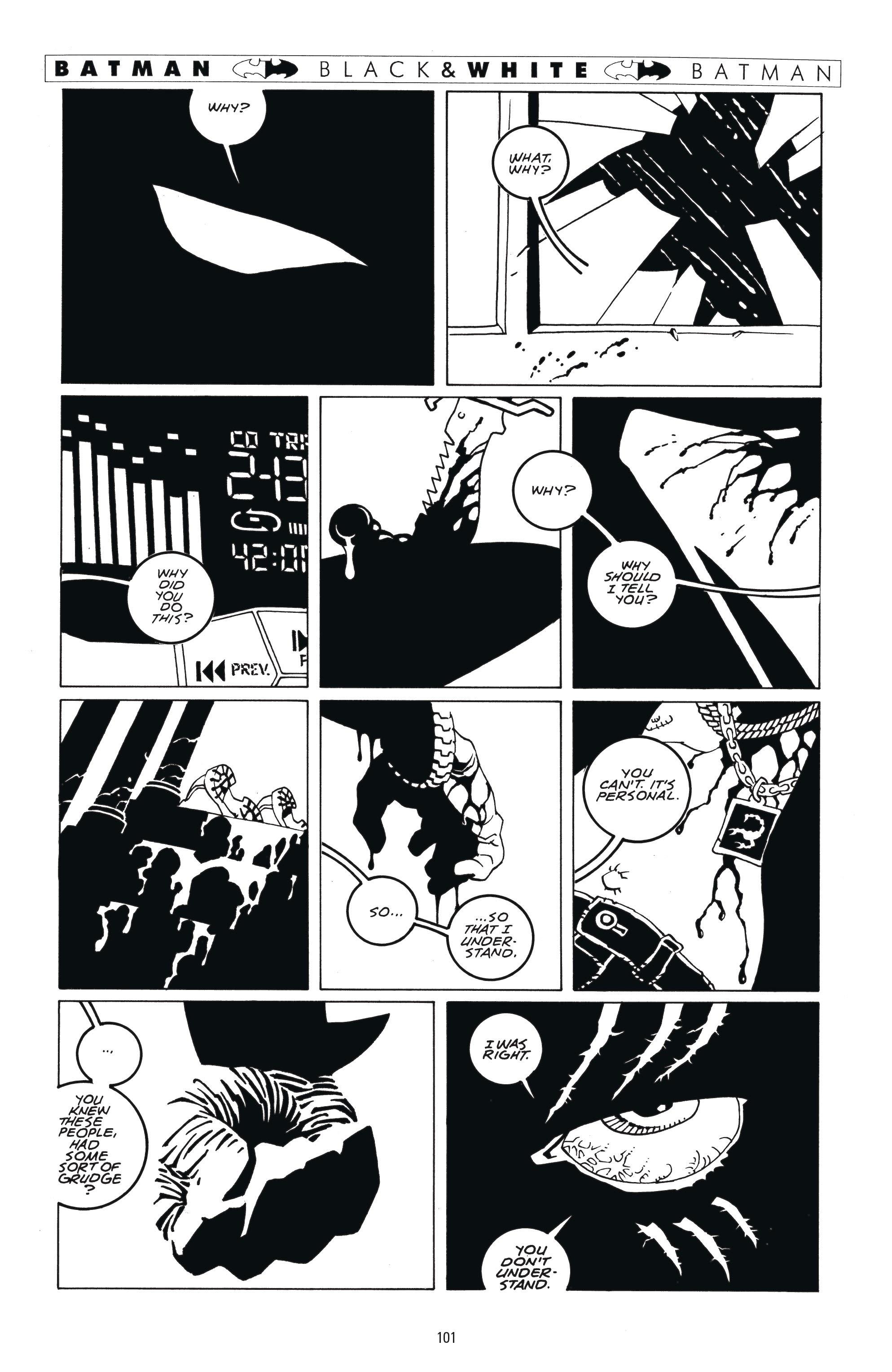 Batman Black and White (1996) _TPB_2_(Part_2) Page 1