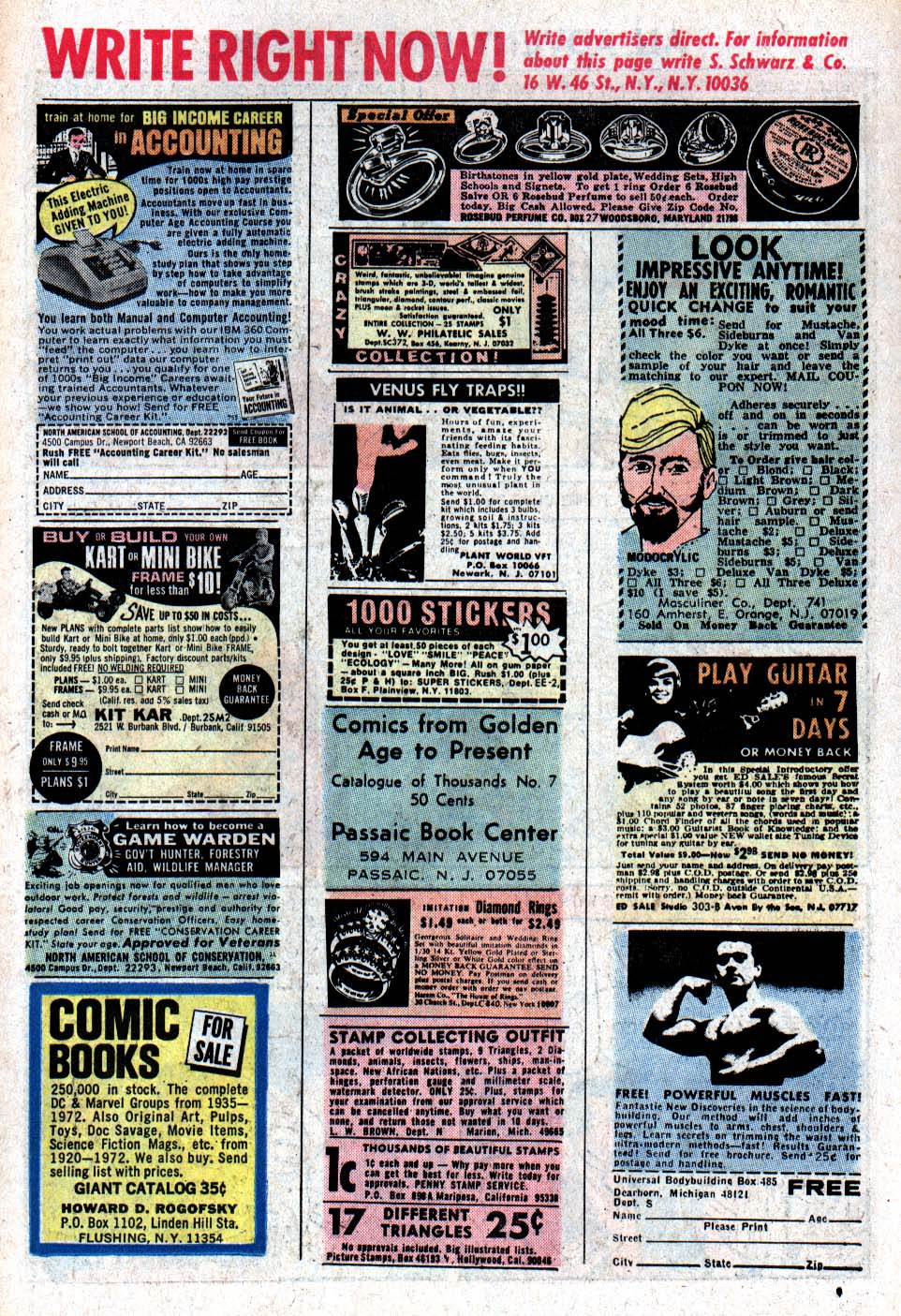 Read online Adventure Comics (1938) comic -  Issue #417 - 20