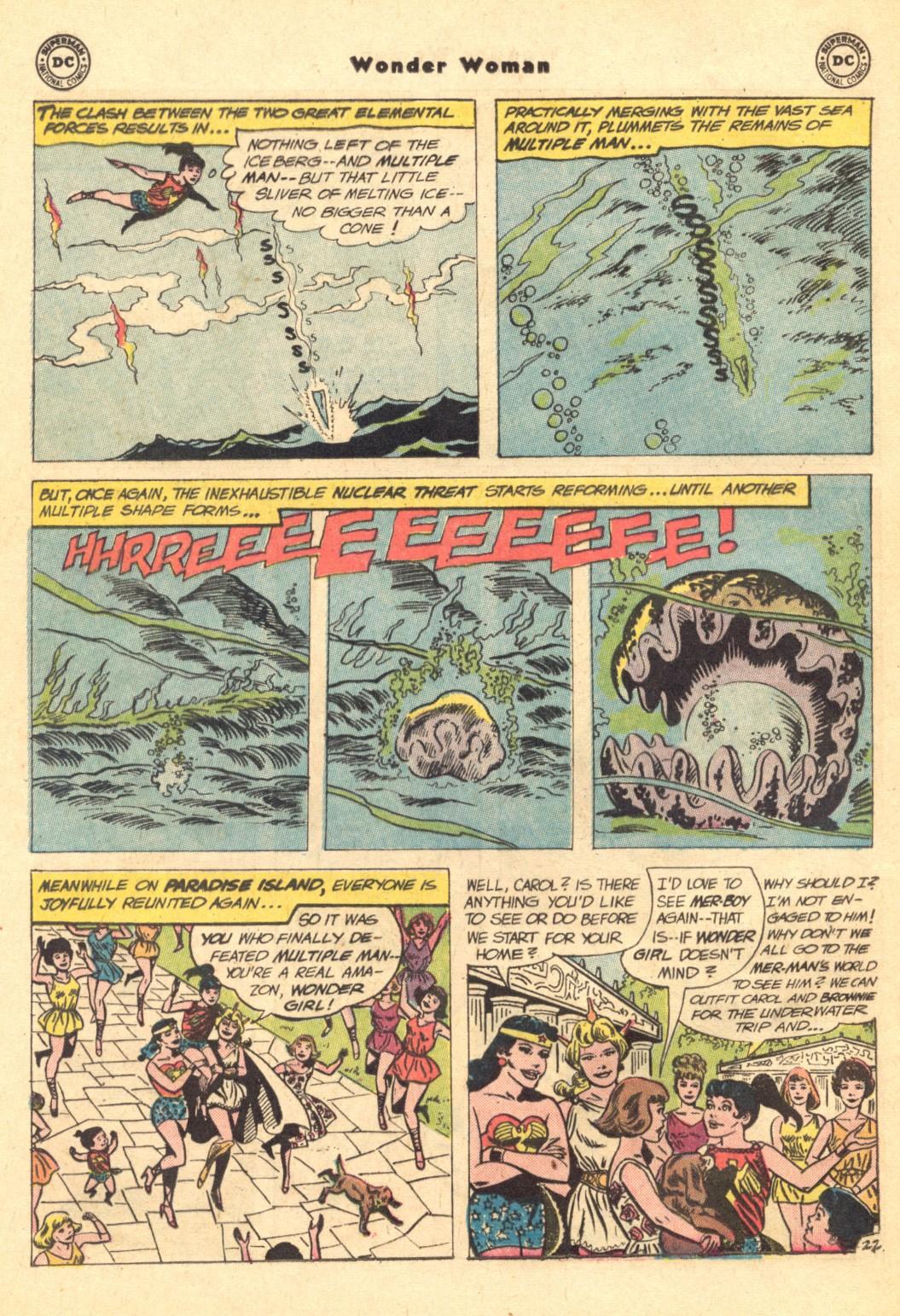 Read online Wonder Woman (1942) comic -  Issue #135 - 28