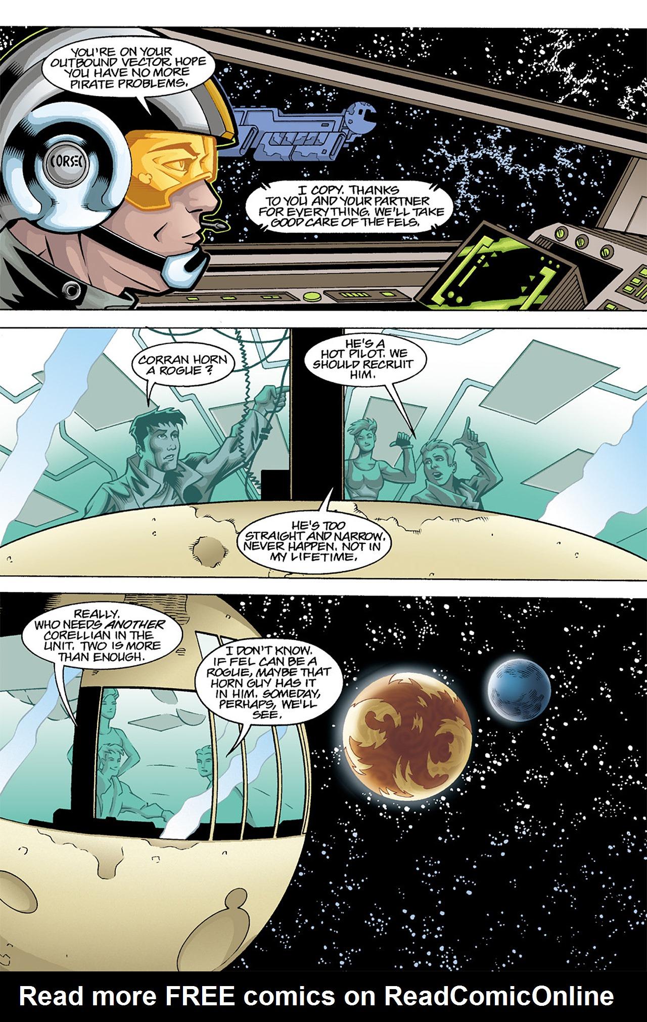 Read online Star Wars Omnibus comic -  Issue # Vol. 3 - 179