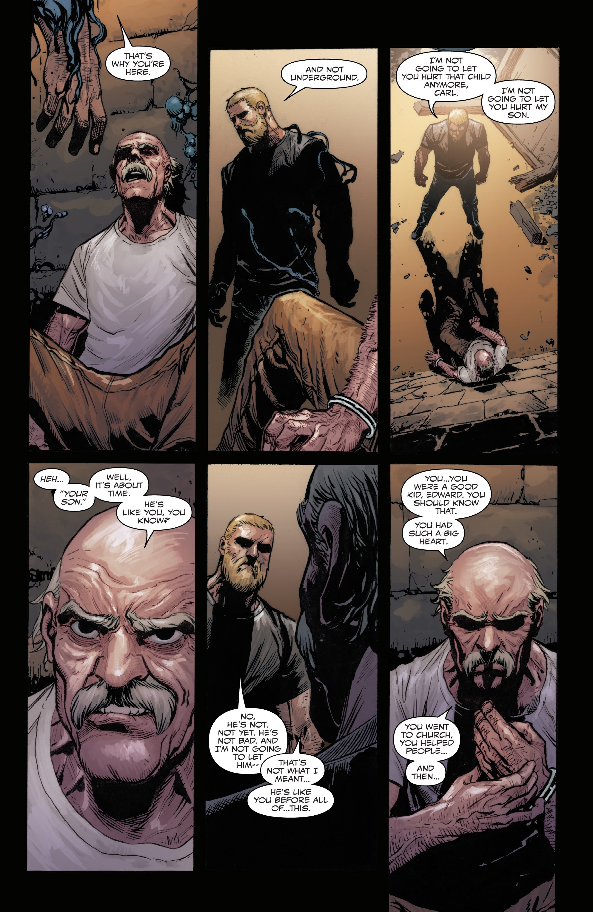 Venom (2018) #12 #13 - English 15