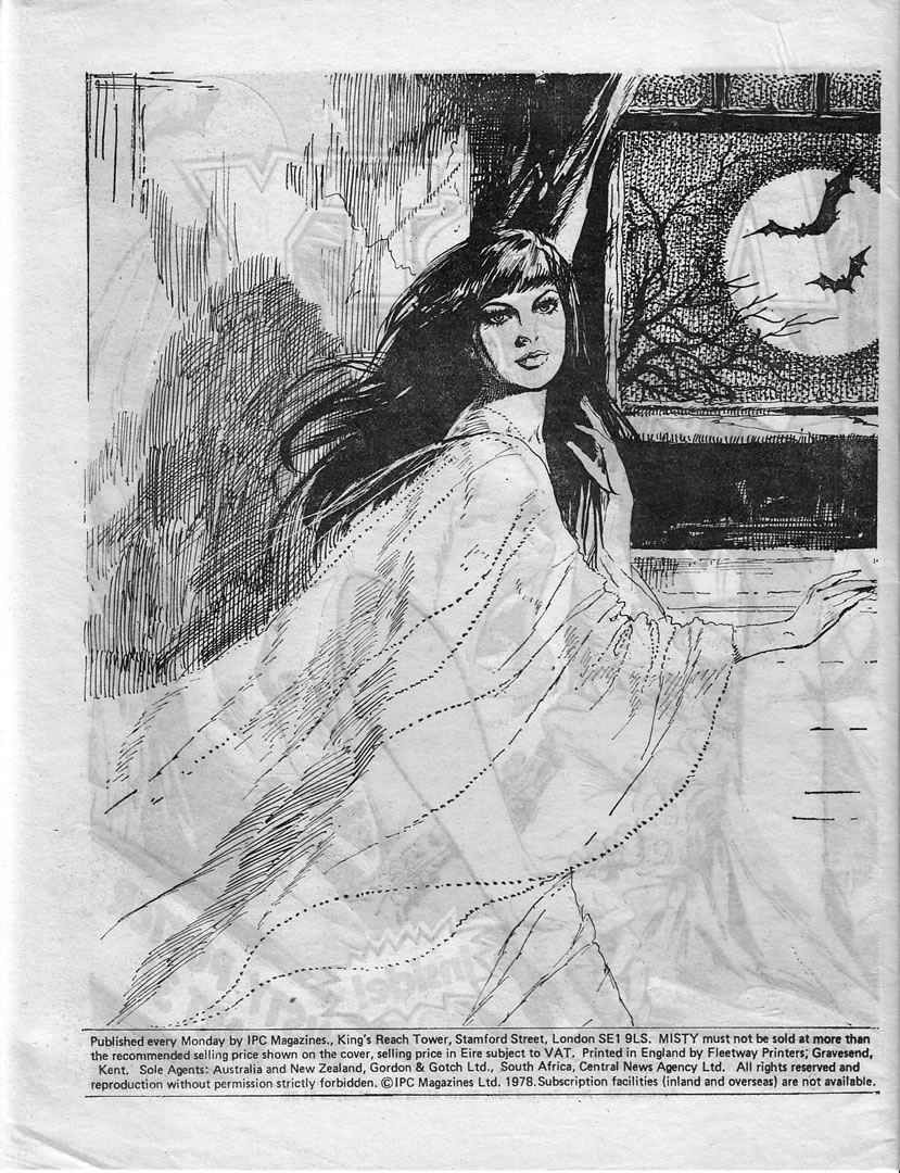 Misty (1978) 47 Page 2