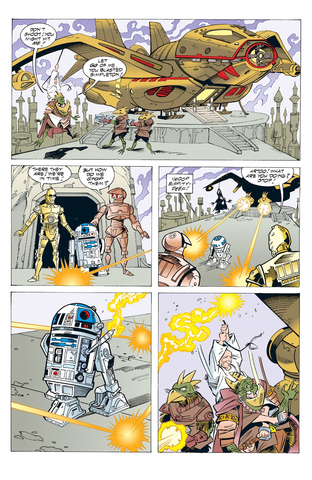 Read online Star Wars Legends Epic Collection: The Empire comic -  Issue # TPB 5 (Part 4) - 59