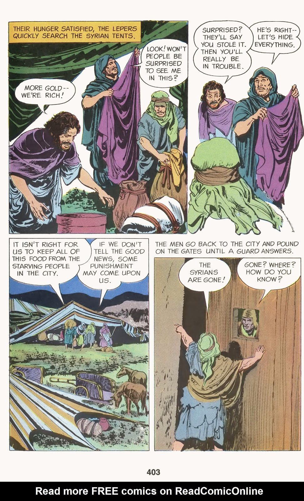 The Picture Bible issue TPB (Part 5) - Page 6
