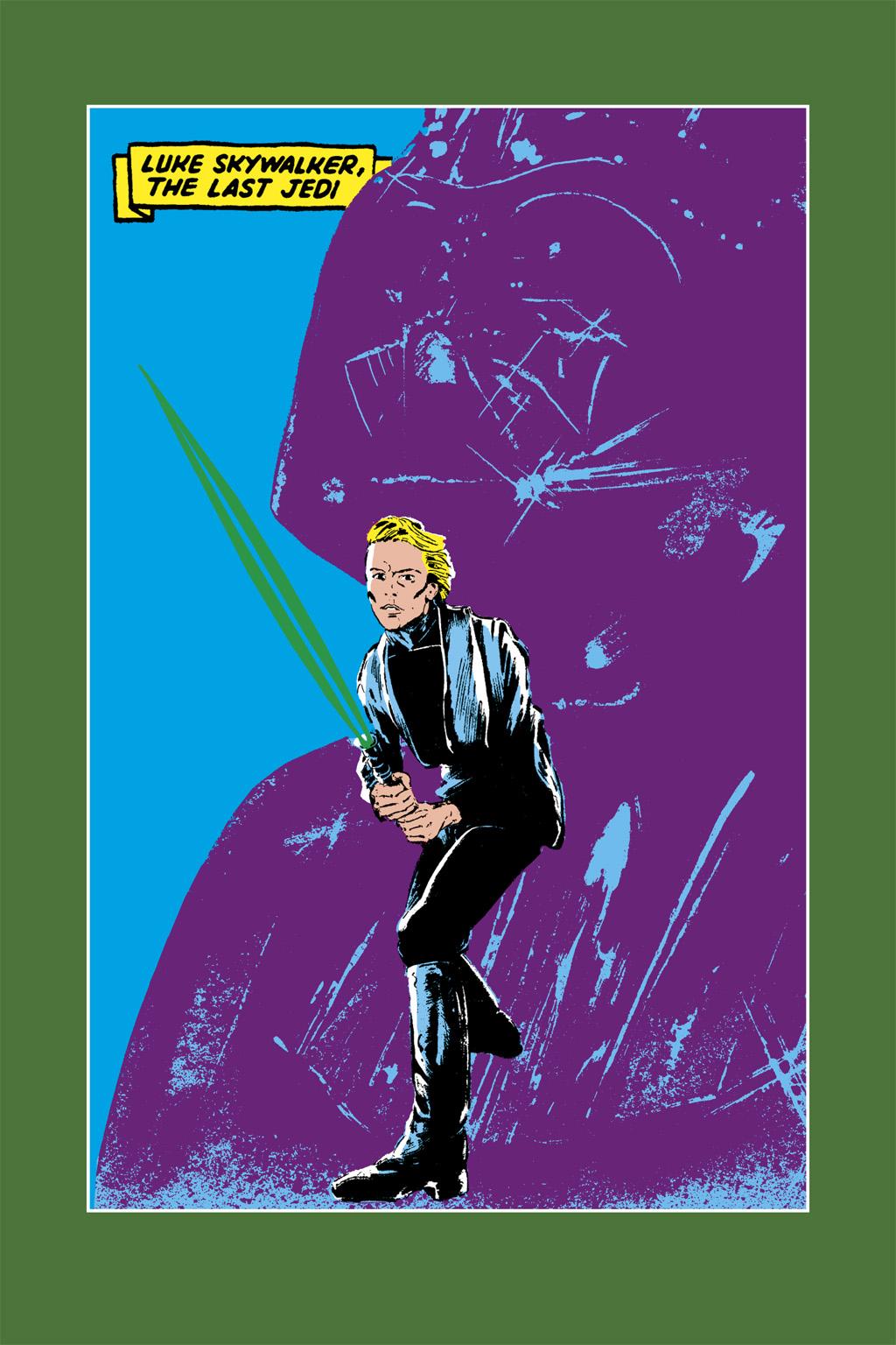 Read online Star Wars Omnibus comic -  Issue # Vol. 18.5 - 169